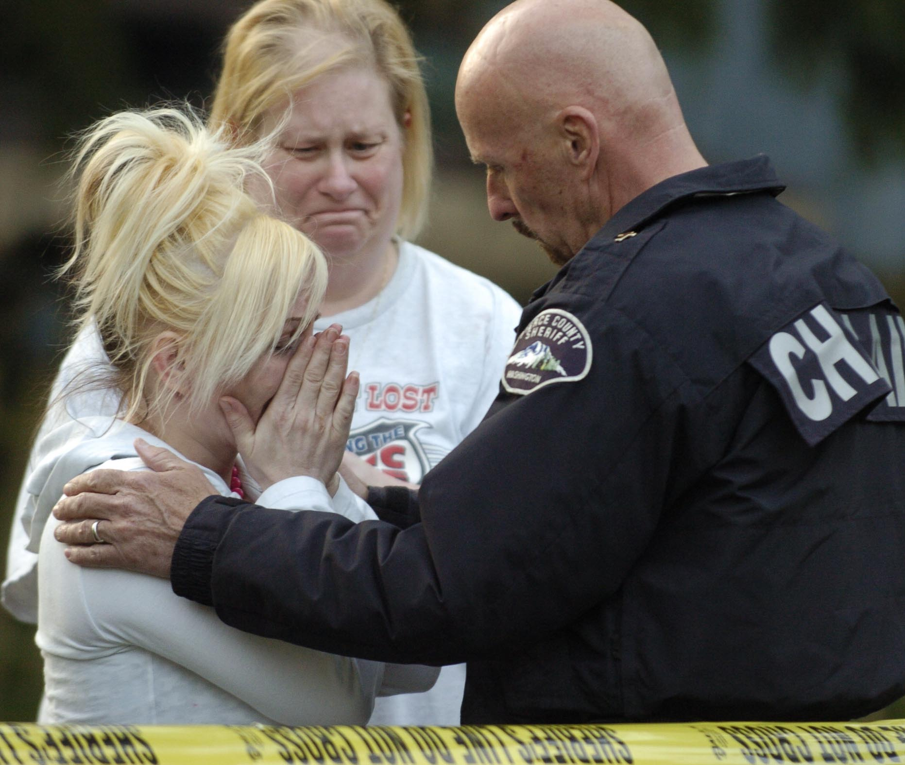 Five kids, dad found dead on West side | The Spokesman-Review