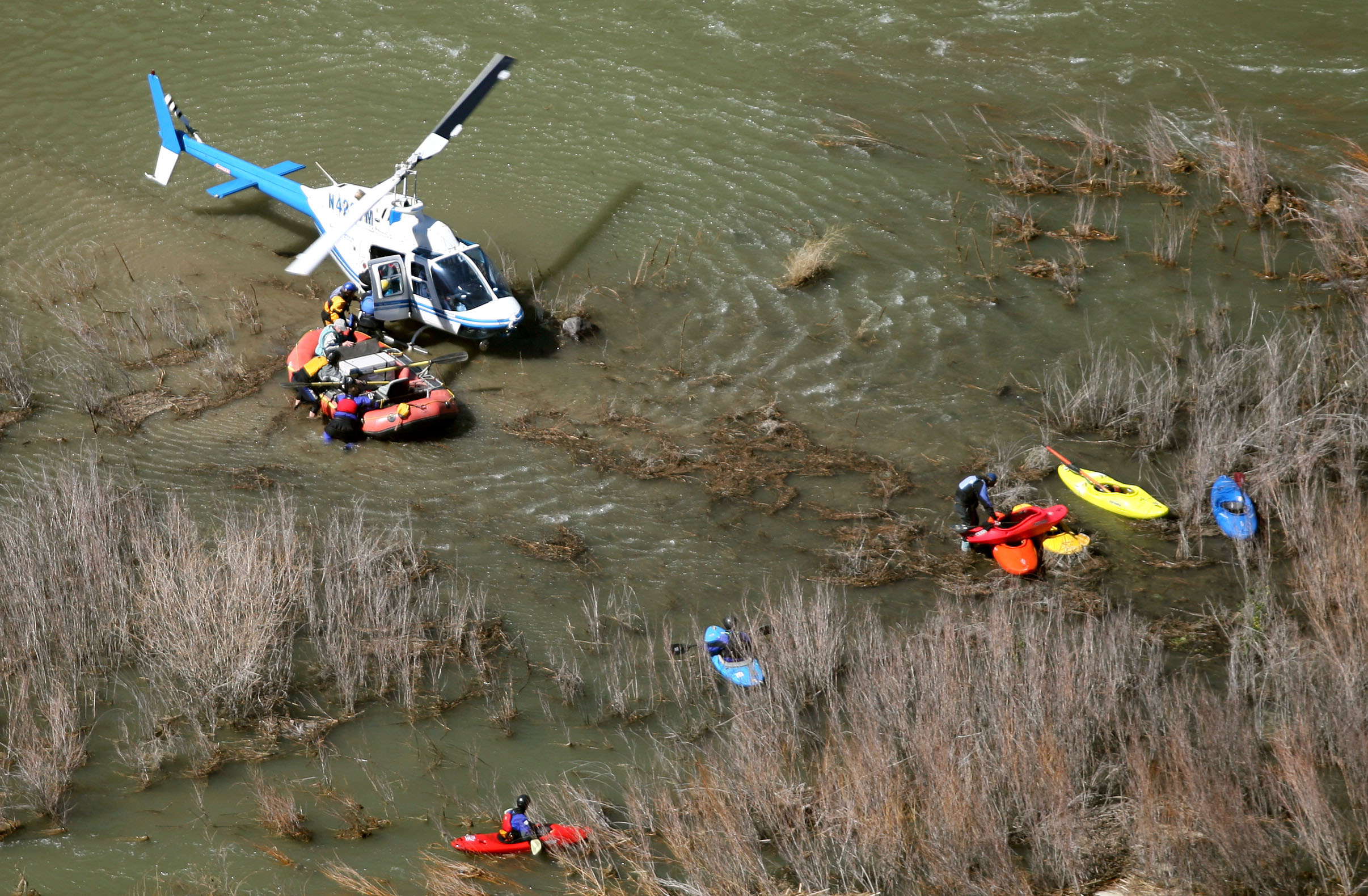 Rafter killed in accident on Snake River   The Spokesman ...
