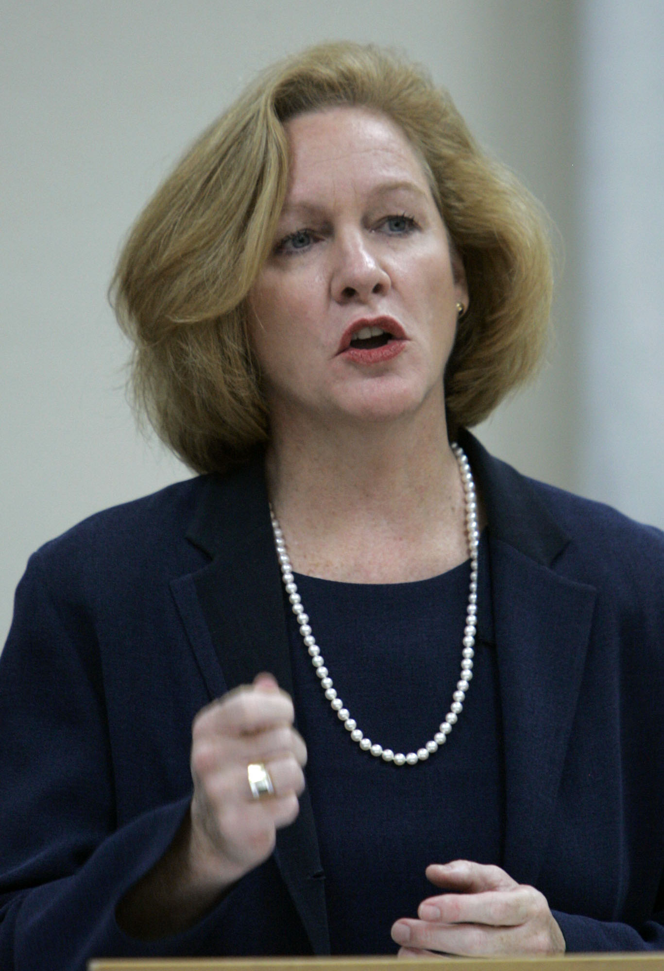 Jenny Durkan: First Openly Gay U.S. Attorney Enters Seattle Mayoral Race
