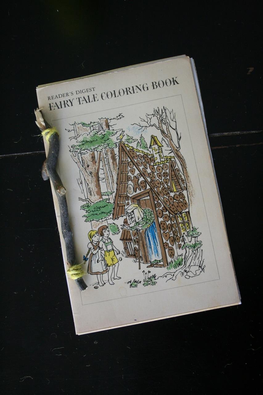 Tutorial Make A Stick Bound Book The Spokesman Review