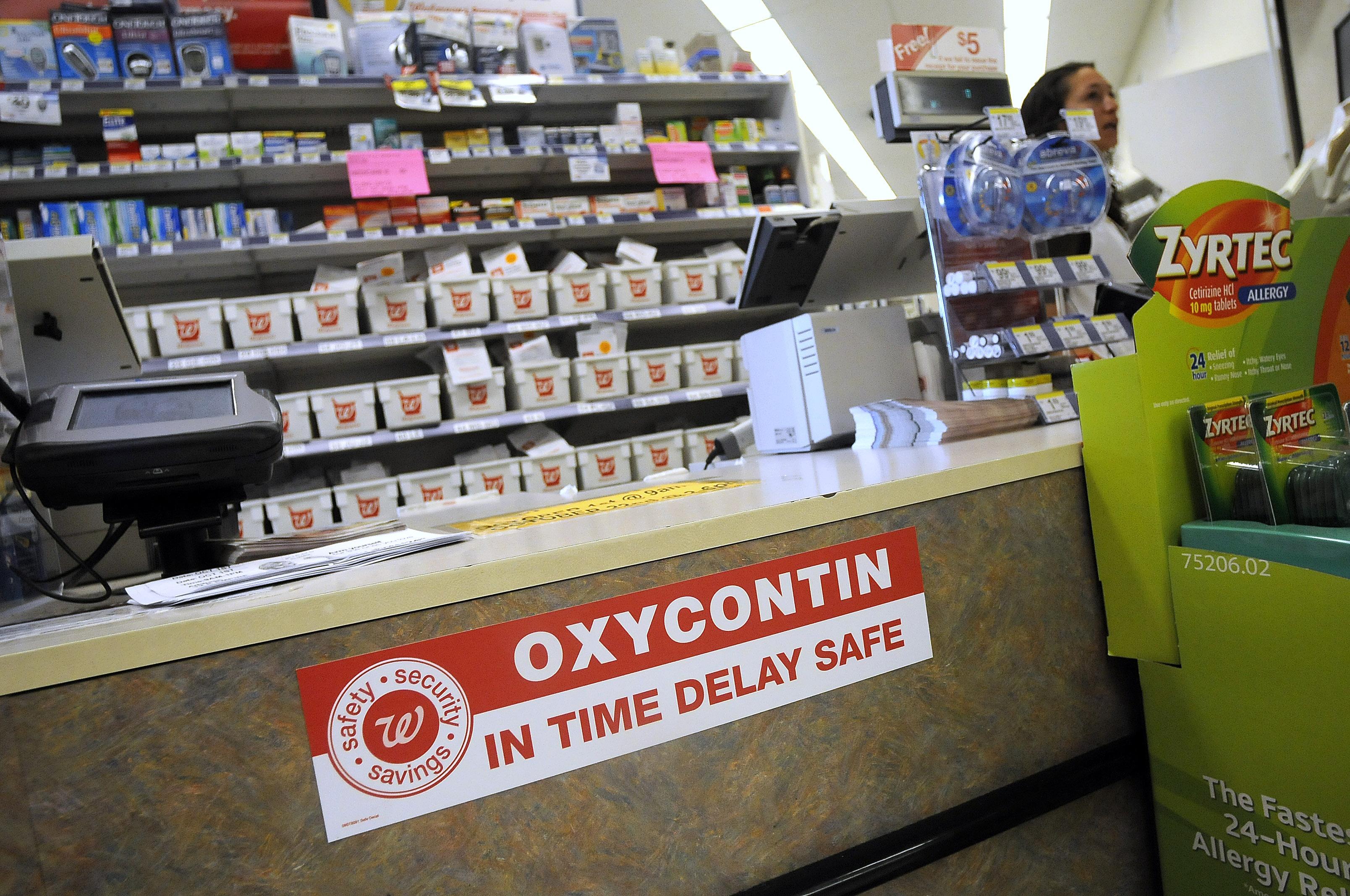 walgreens hopes special safes suppress oxycontin robberies the walgreens hopes special safes suppress oxycontin robberies the review