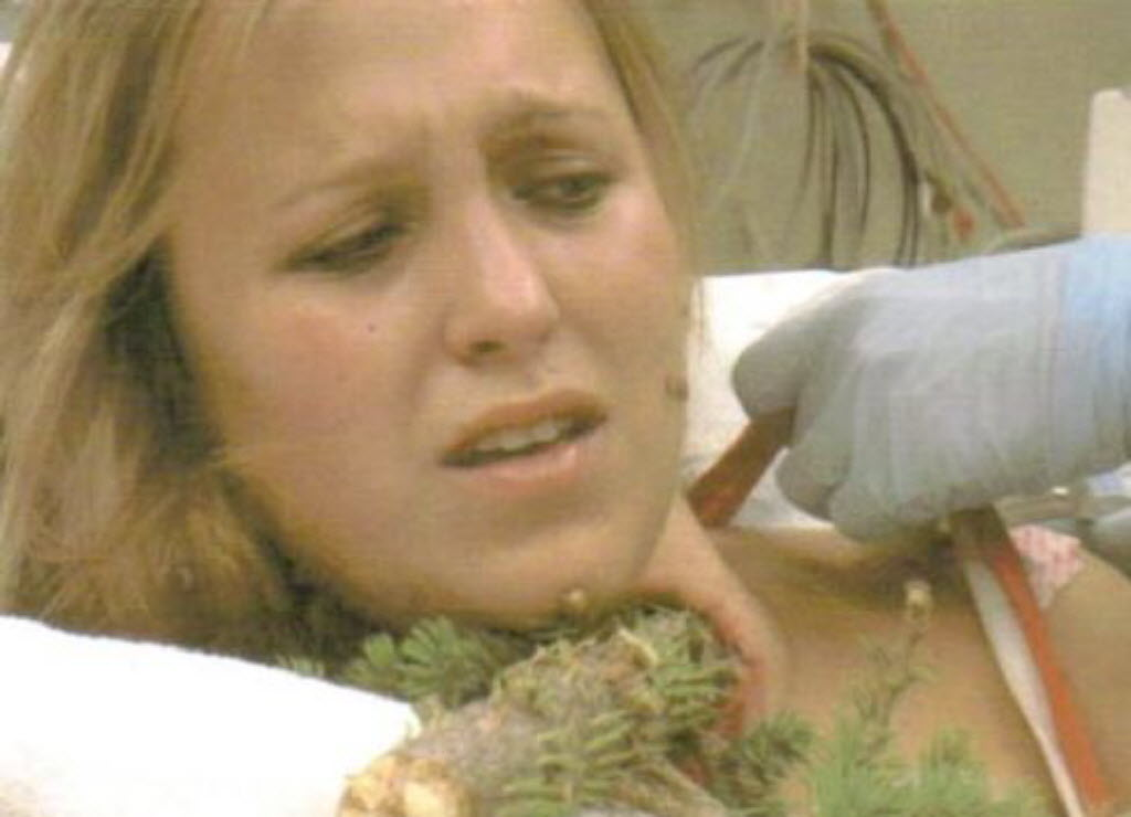 Click here to see an image of Michelle Childers. Warning: graphic ...