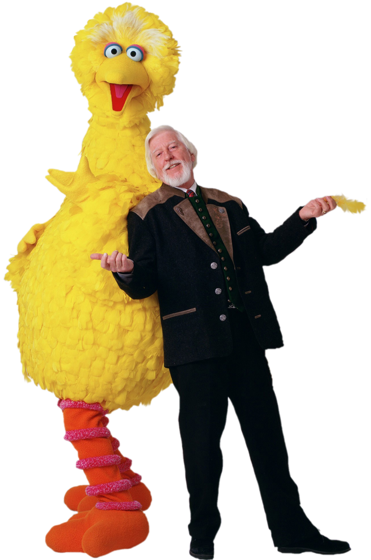 Sesame Street' marks 40 years on air | The Spokesman-Review