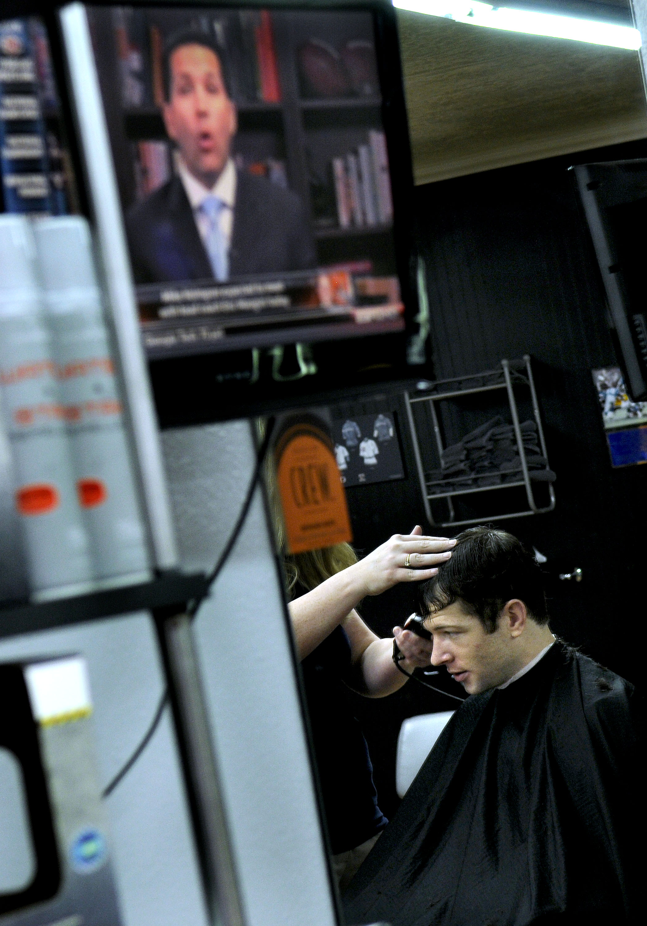 the locker room haircuts a salon a cave the spokesman review 3352