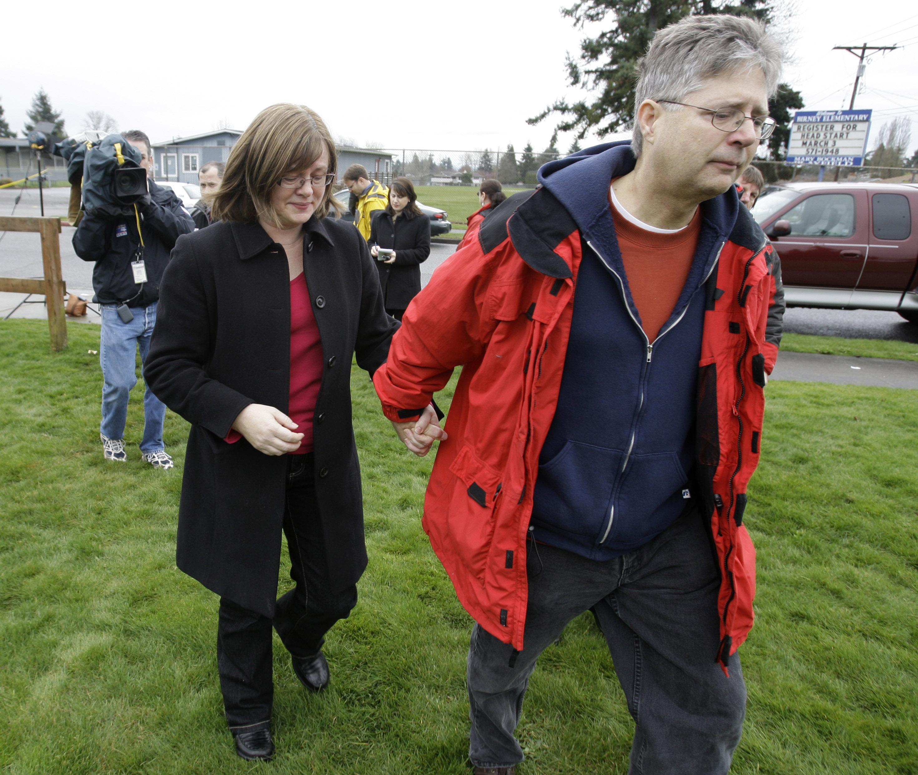 INW: Stalker Murders Tacoma Teacher | The Spokesman-Review