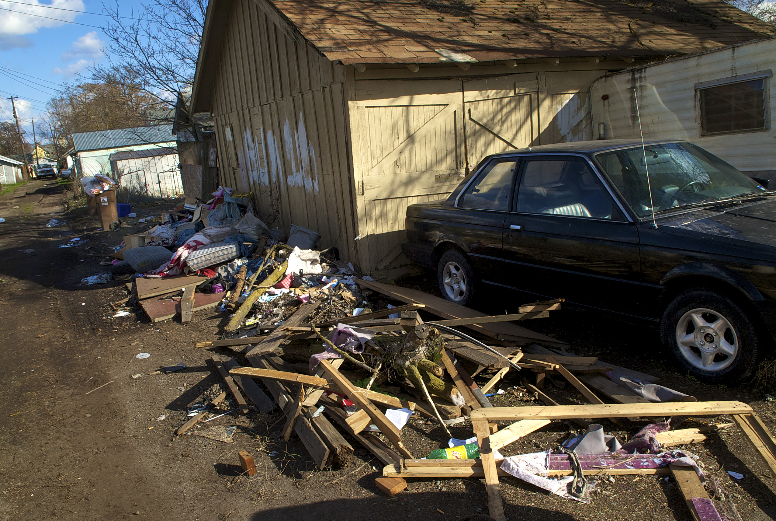 City fees jump for trash, other code violations | The Spokesman-Review