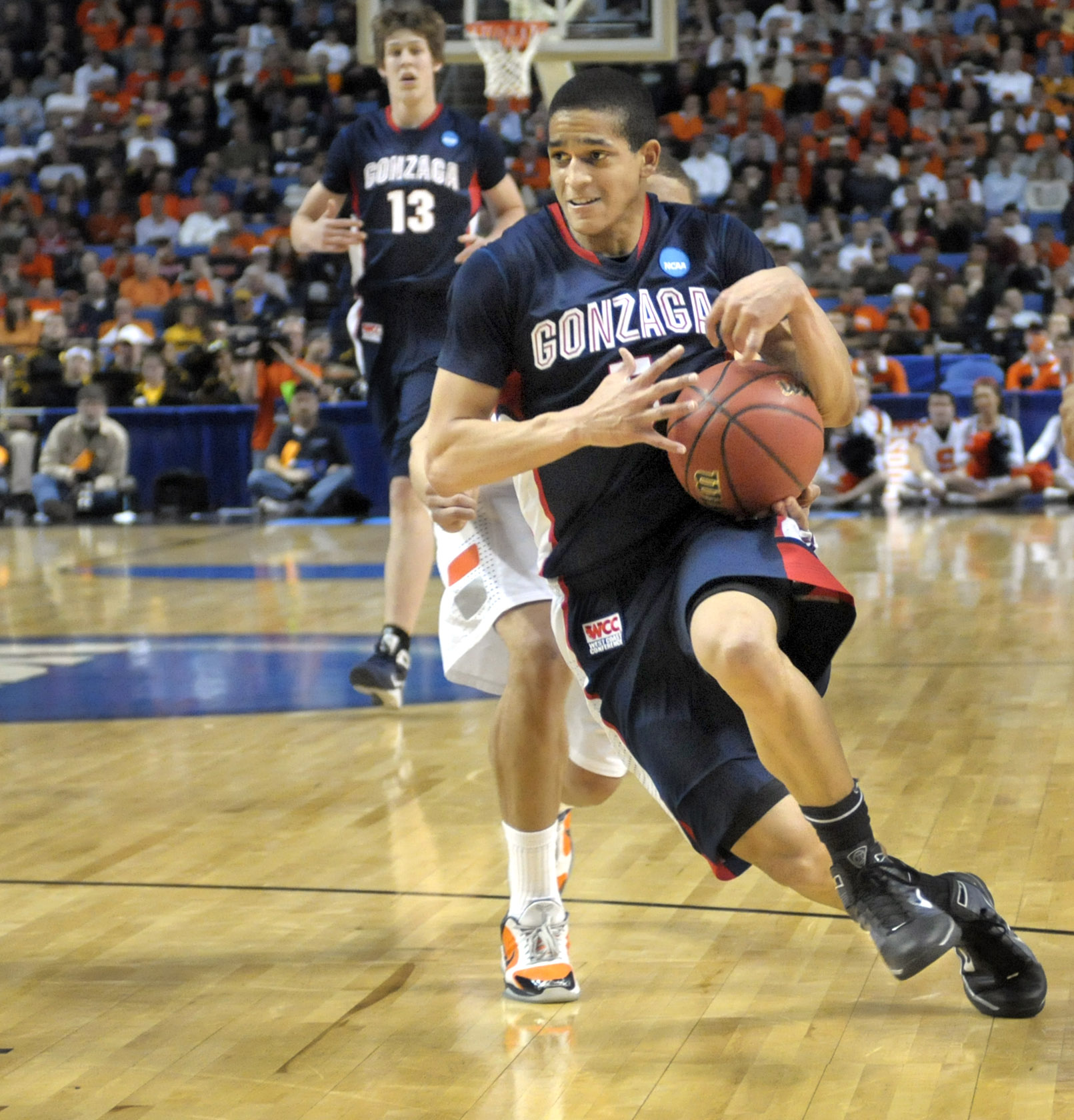 Vilarino to play for Appalachian State | The Spokesman-Review