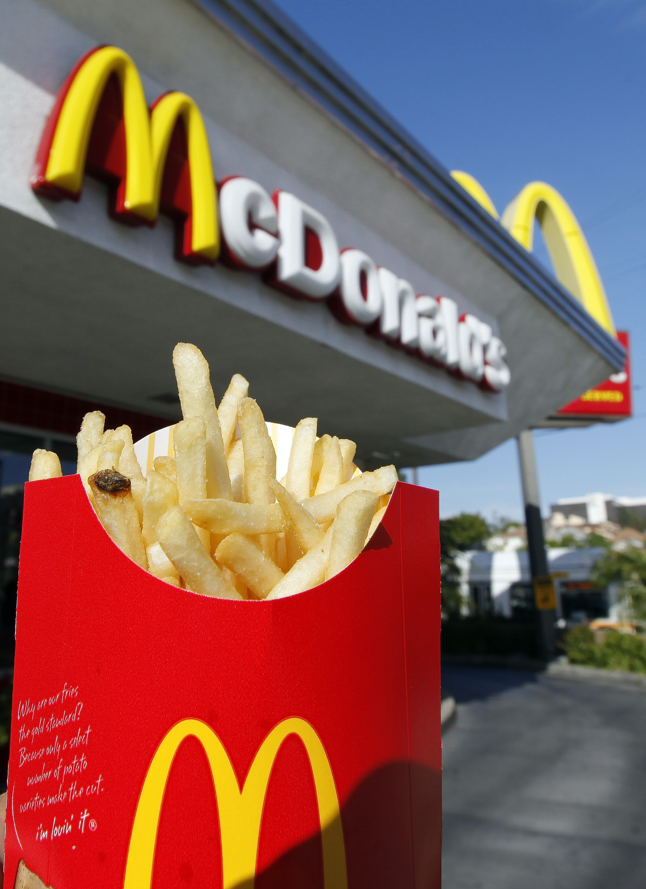 poll: what do you dip your fries in? | the spokesman-review