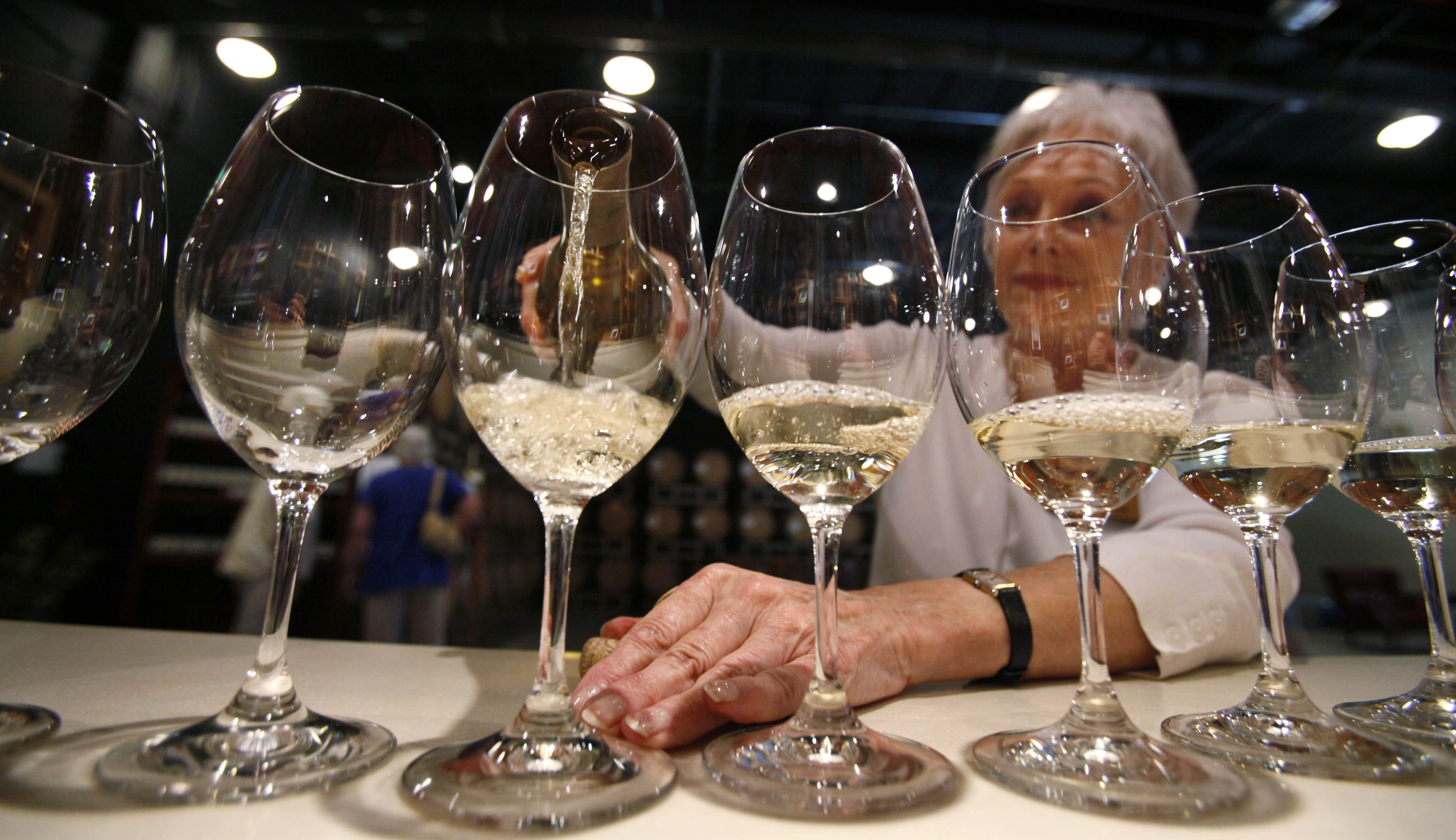 Winemakers cultivate growing China market | The Spokesman-Review