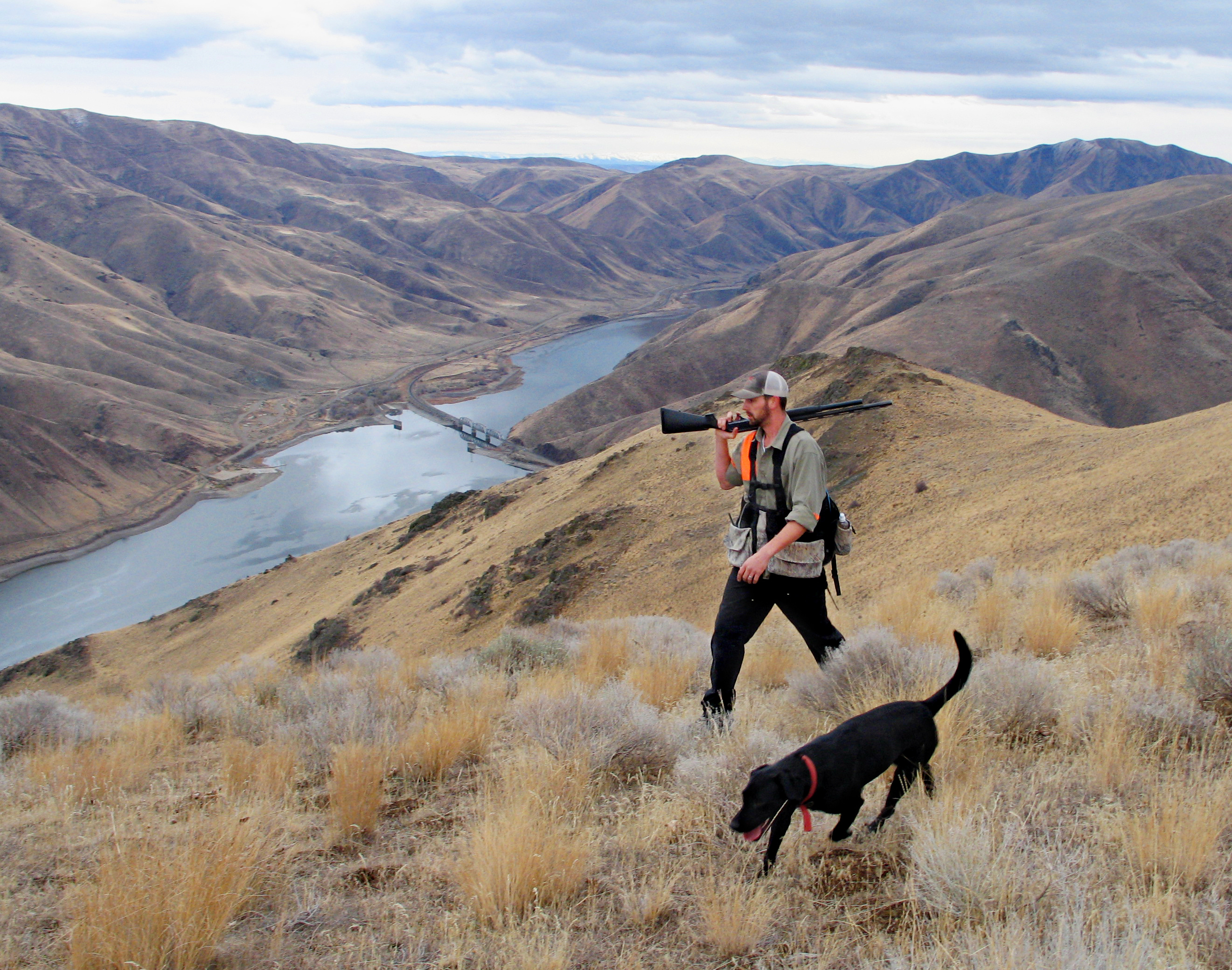 Check this list before hunting in idaho washington the for Idaho out of state fishing license