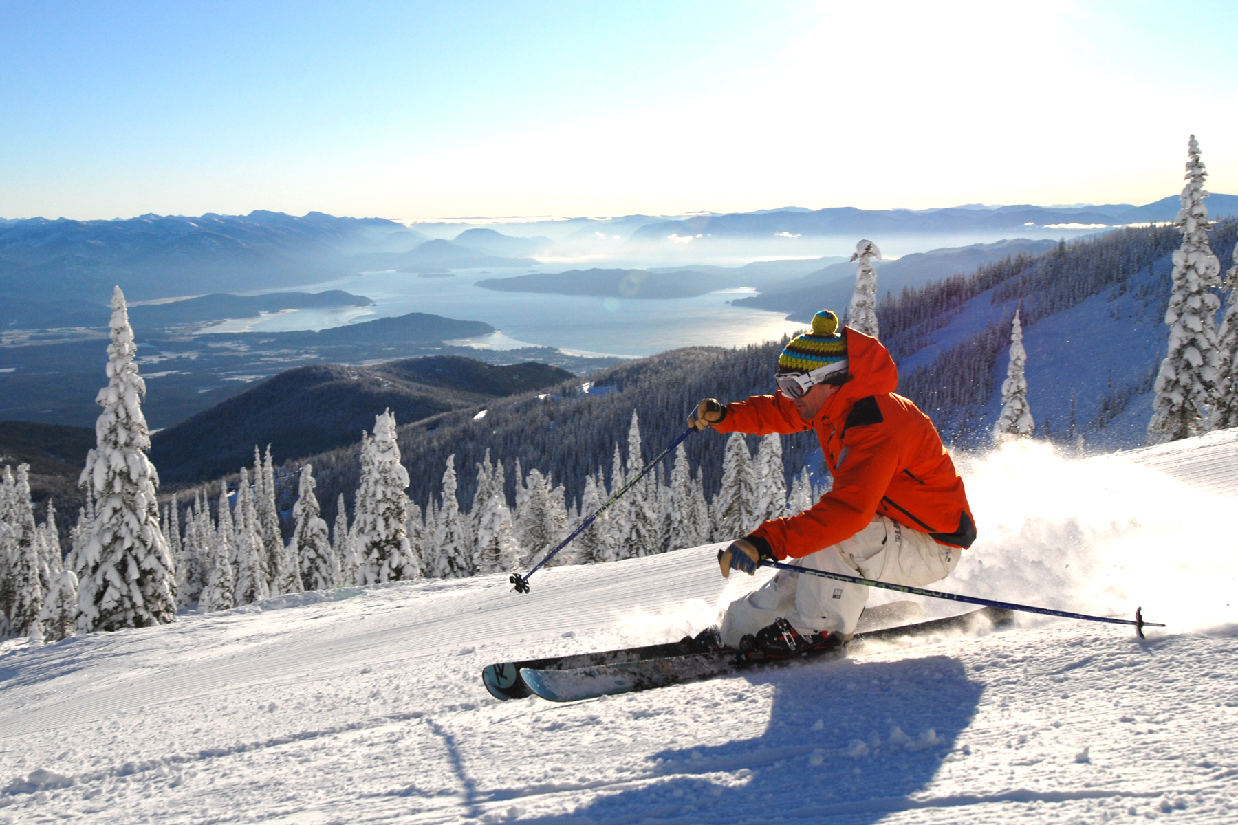 technology improves schweitzer experience | the spokesman-review