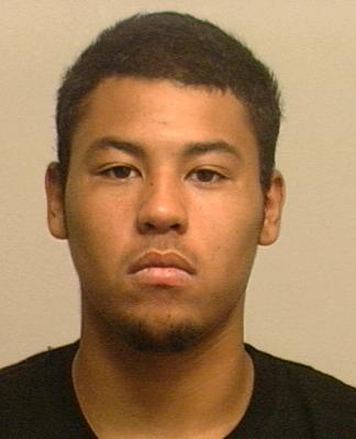 A teenager already targeted by Crime Stoppers was arrested Wednesday night ...