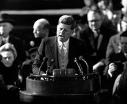 Jfk years in office President 50 Years Ago Today President John F Kennedy Was Sworn Into Office Jfks Inaugural Address Was Pressed Bostoncom Jfk Inspired Nation 50 Years Ago The Spokesmanreview