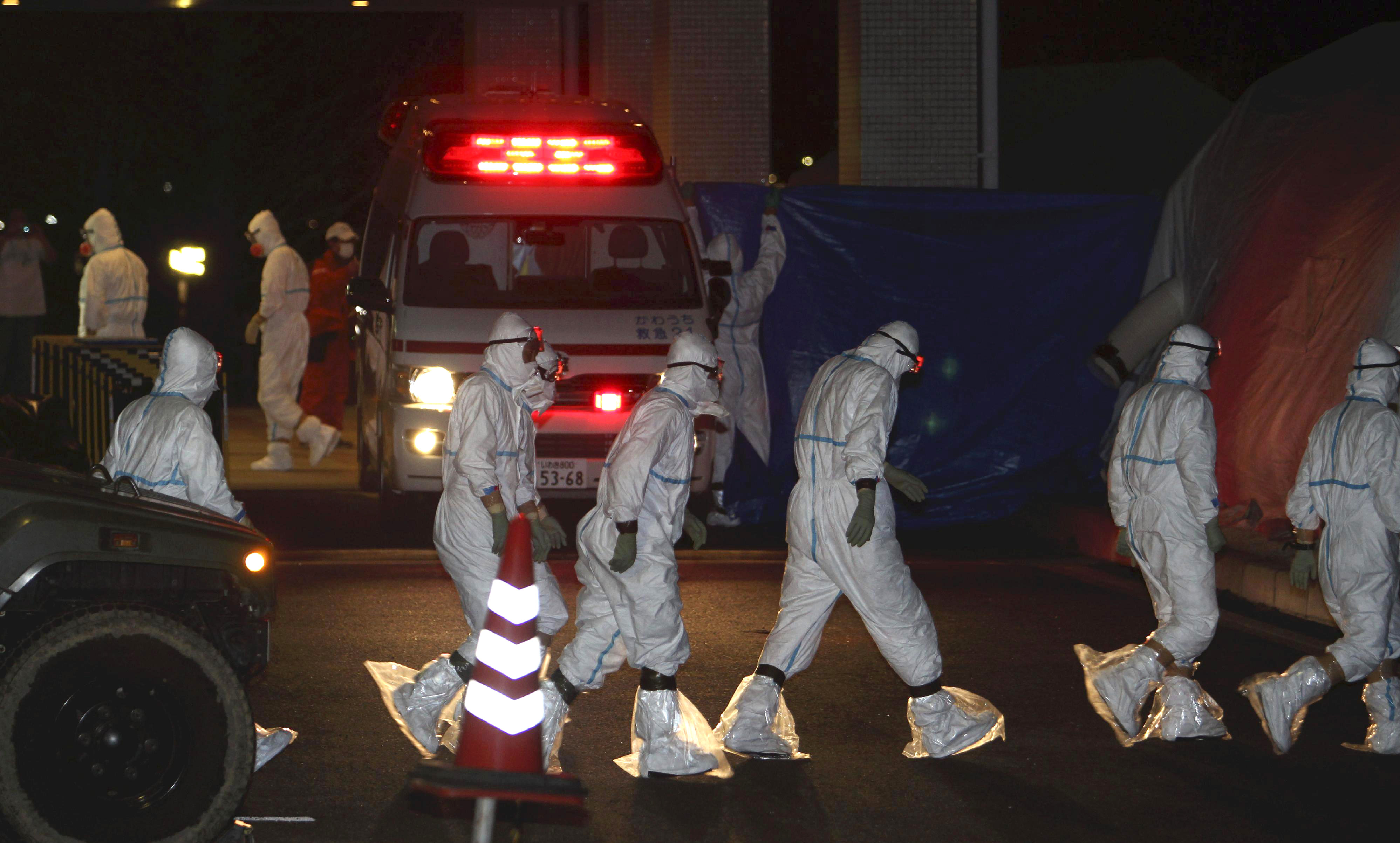 Japan deaths top 10,000 | The Spokesman-Review