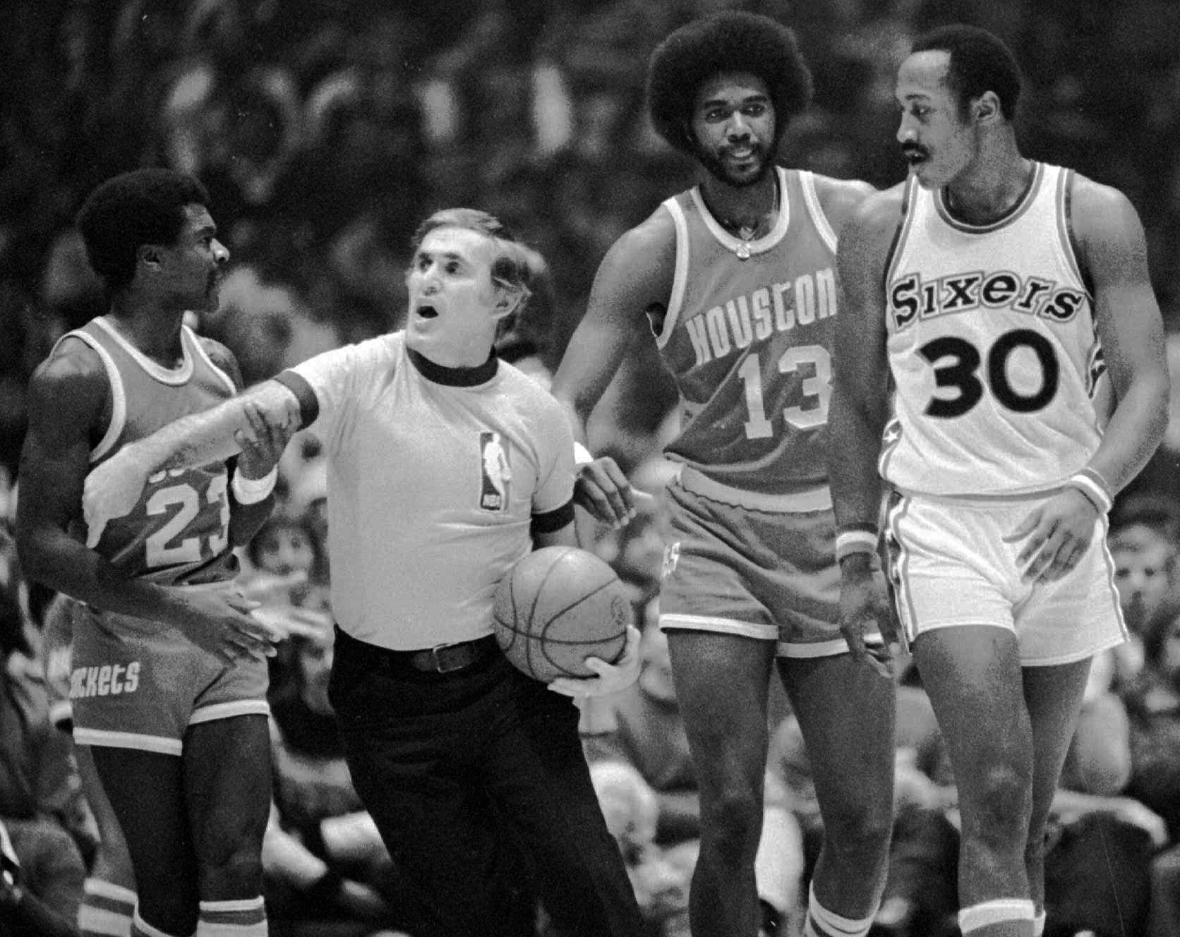Basketball as metaphor