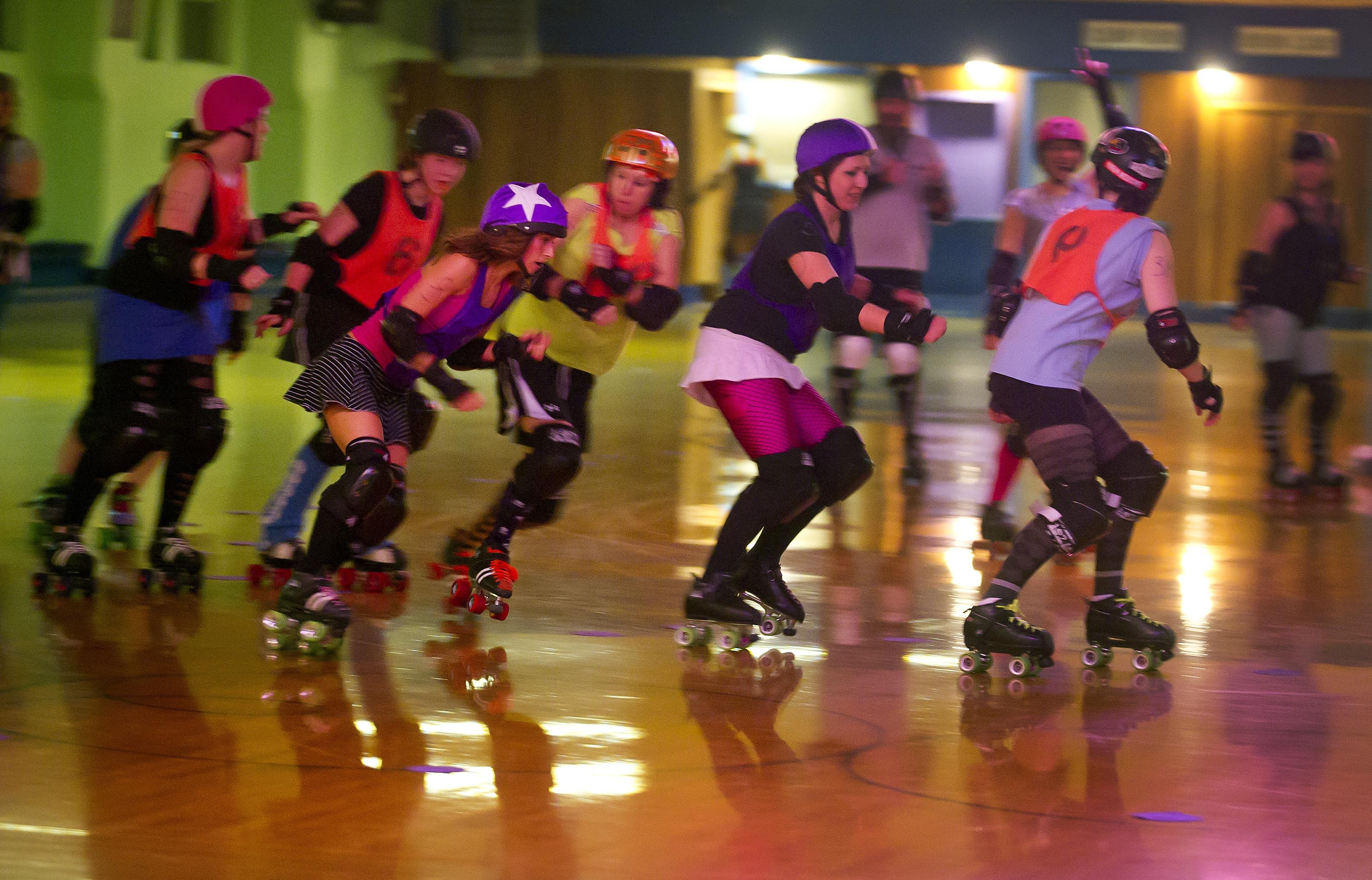 Roller skating rink quad cities - Roller Skating Rink Quad Cities 4