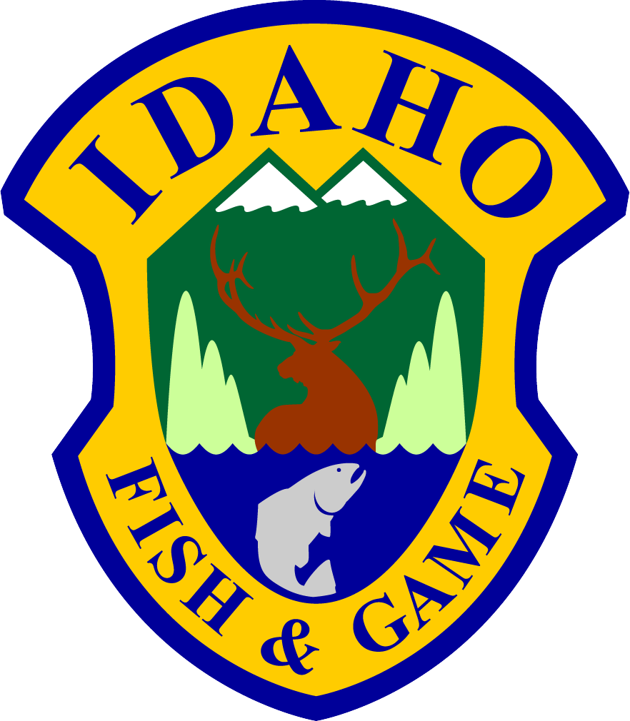 Image result for Idaho FIsh & Game