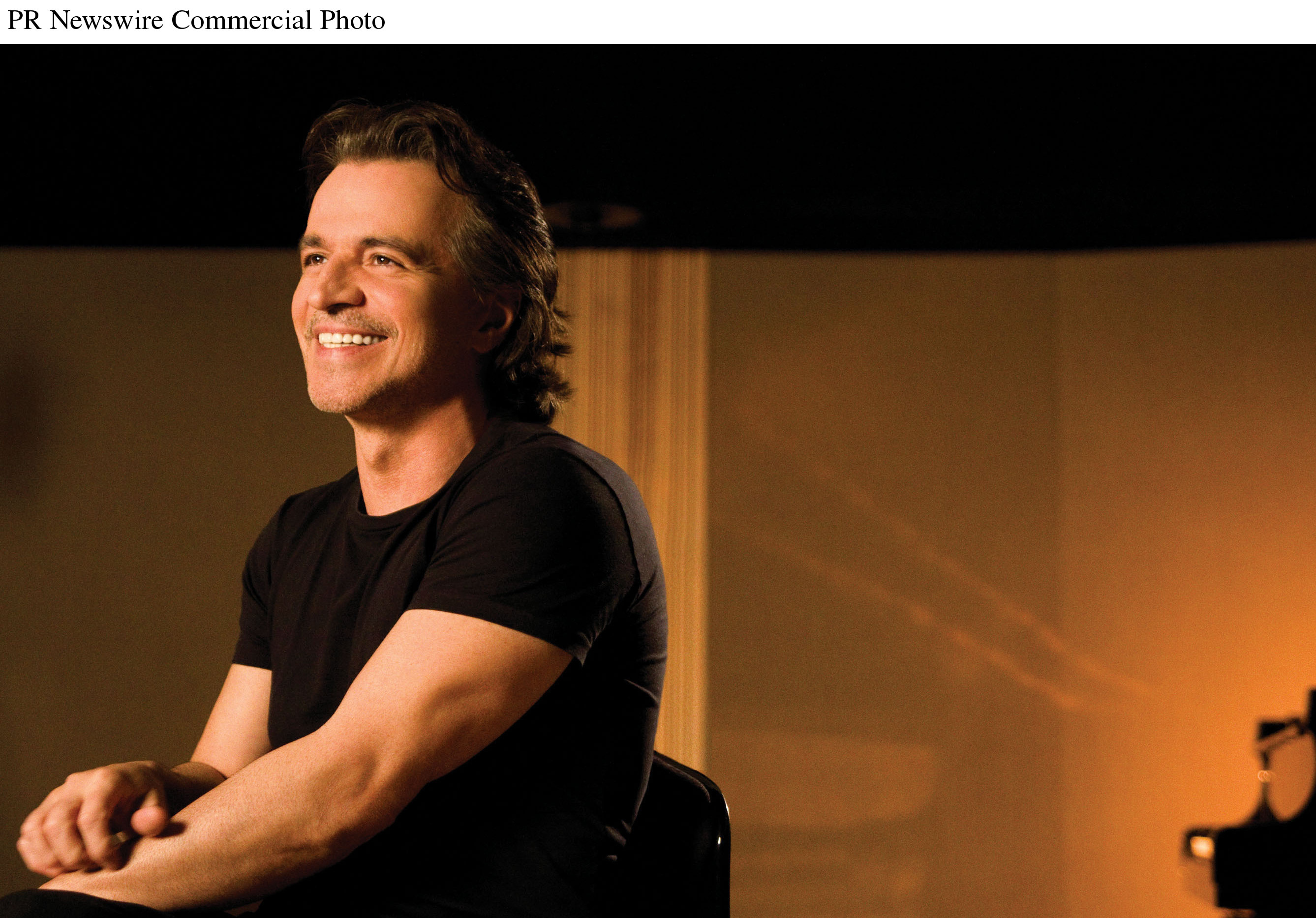 Yanni arrives full of surprises | The Spokesman-Review