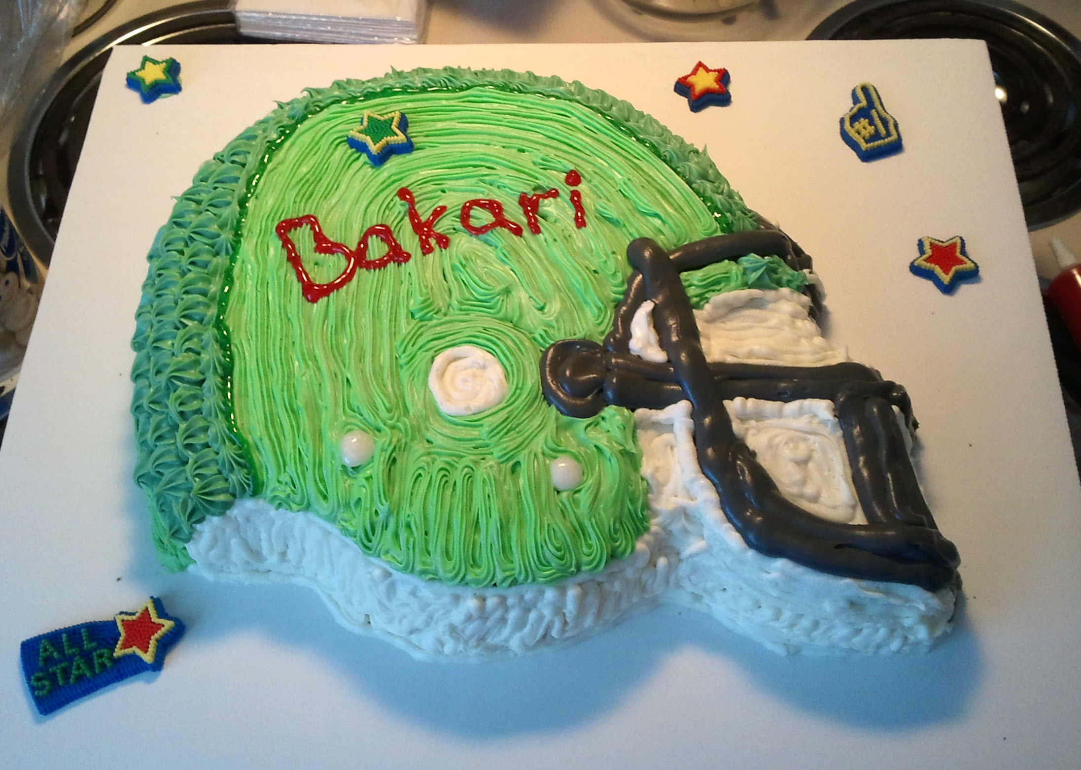Nonprofits Cakes Help Kids In Need The Spokesman Review