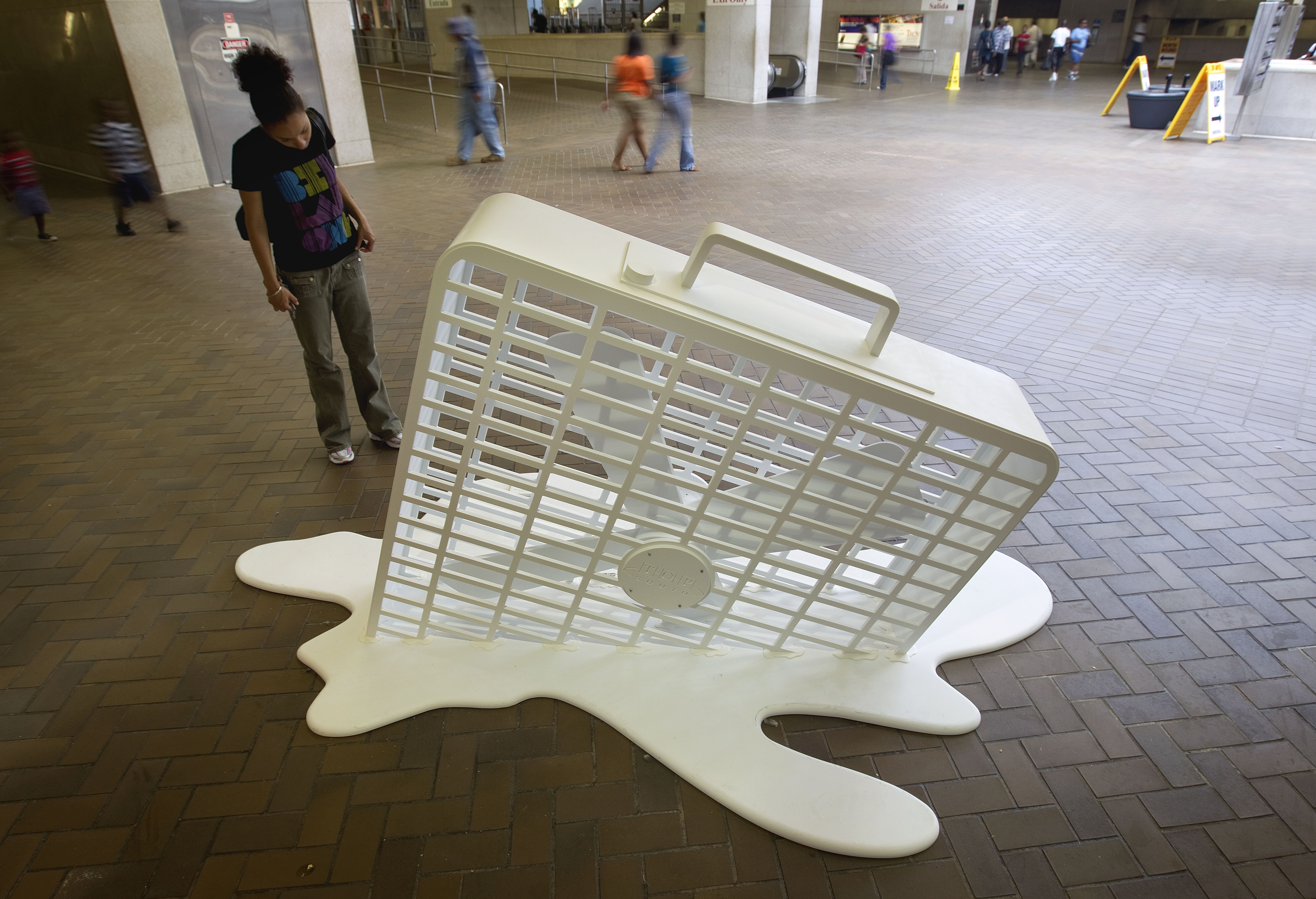 Heat Wave Broils Eastern Half Of Us The Spokesman Review
