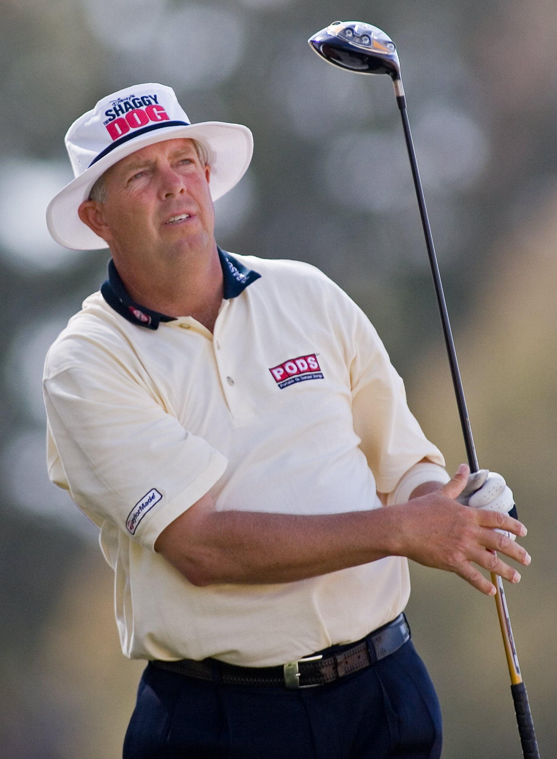 Resultado de imagen para Triplett golfist