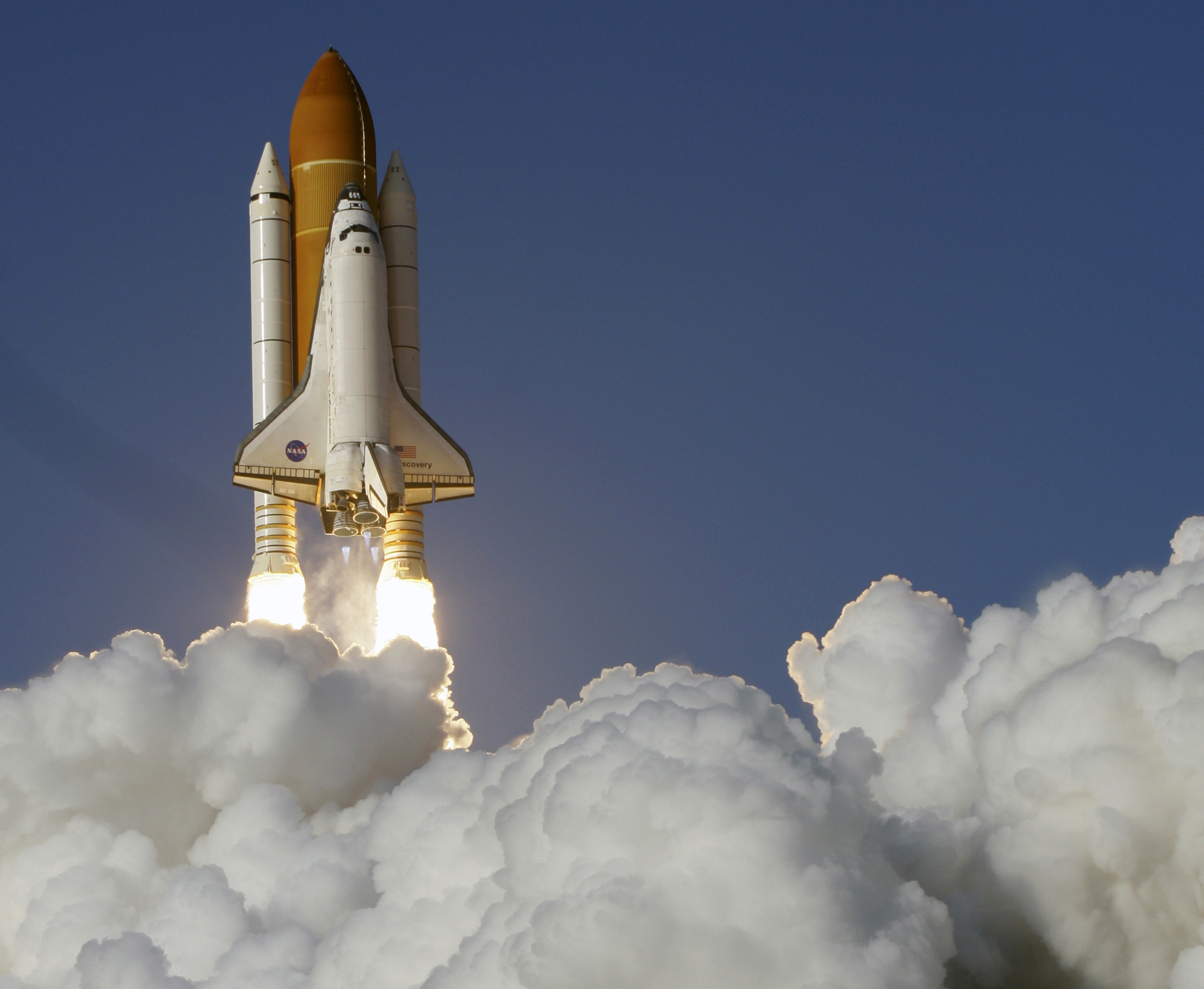 nasa space shuttle launch schedule - HD 2887×2373