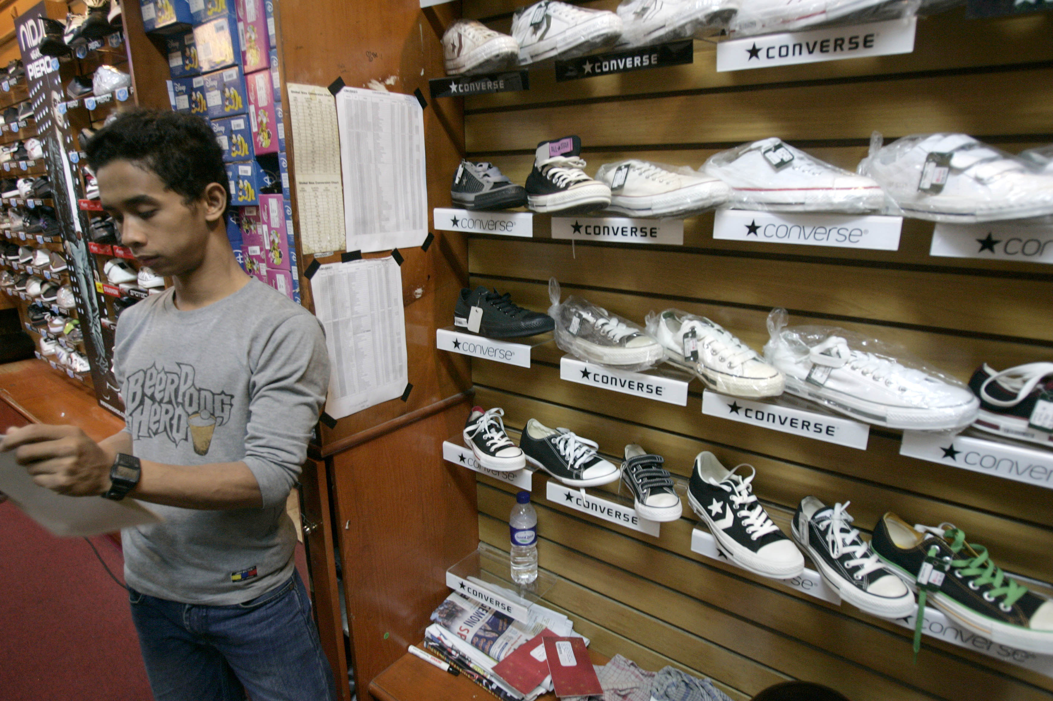 converse outlet store near me wc50  Nike faces claims of abuse from workers in Indonesia  The Spokesman-Review