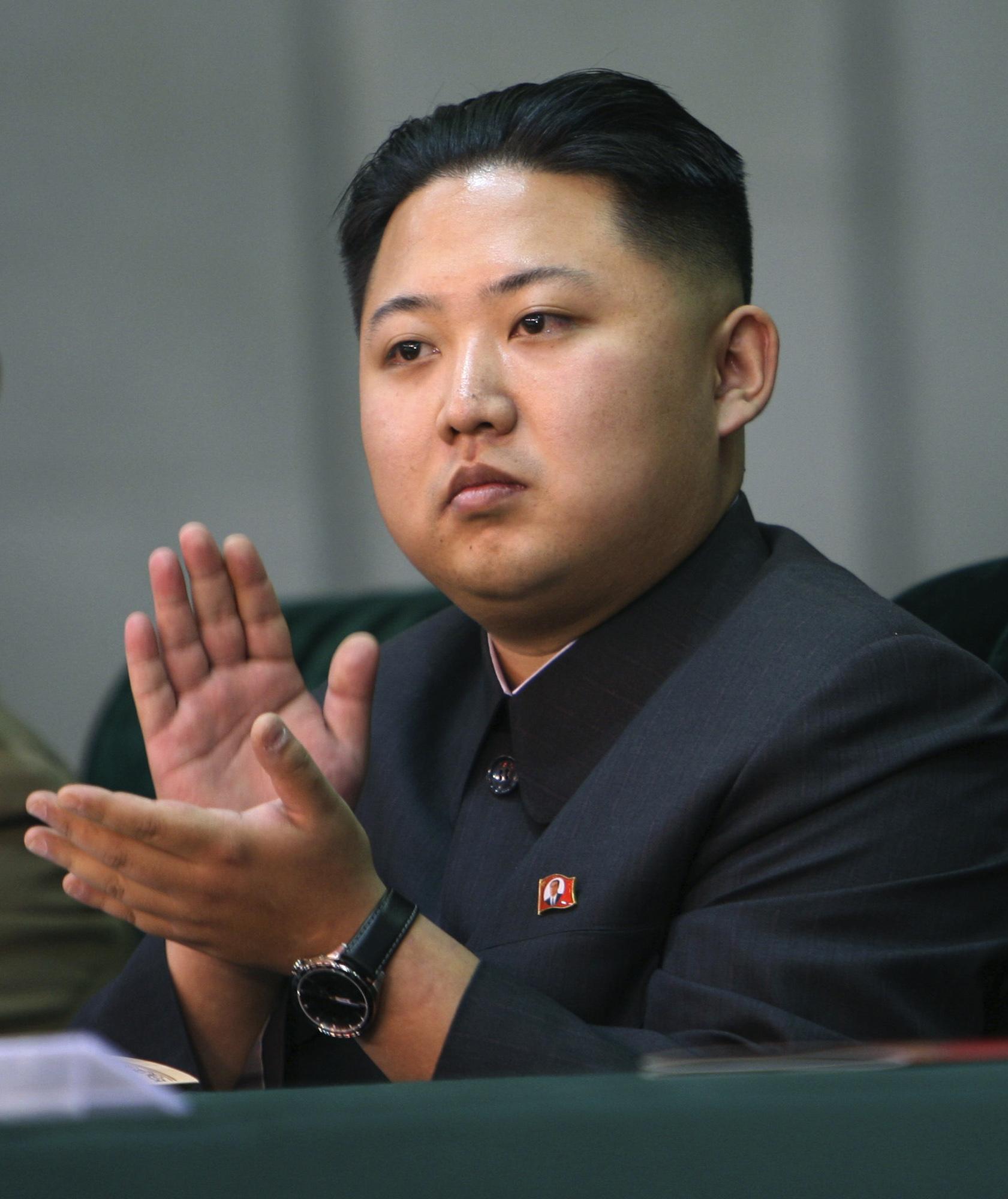 north korea mourns kim jong il son is successor the spokesman