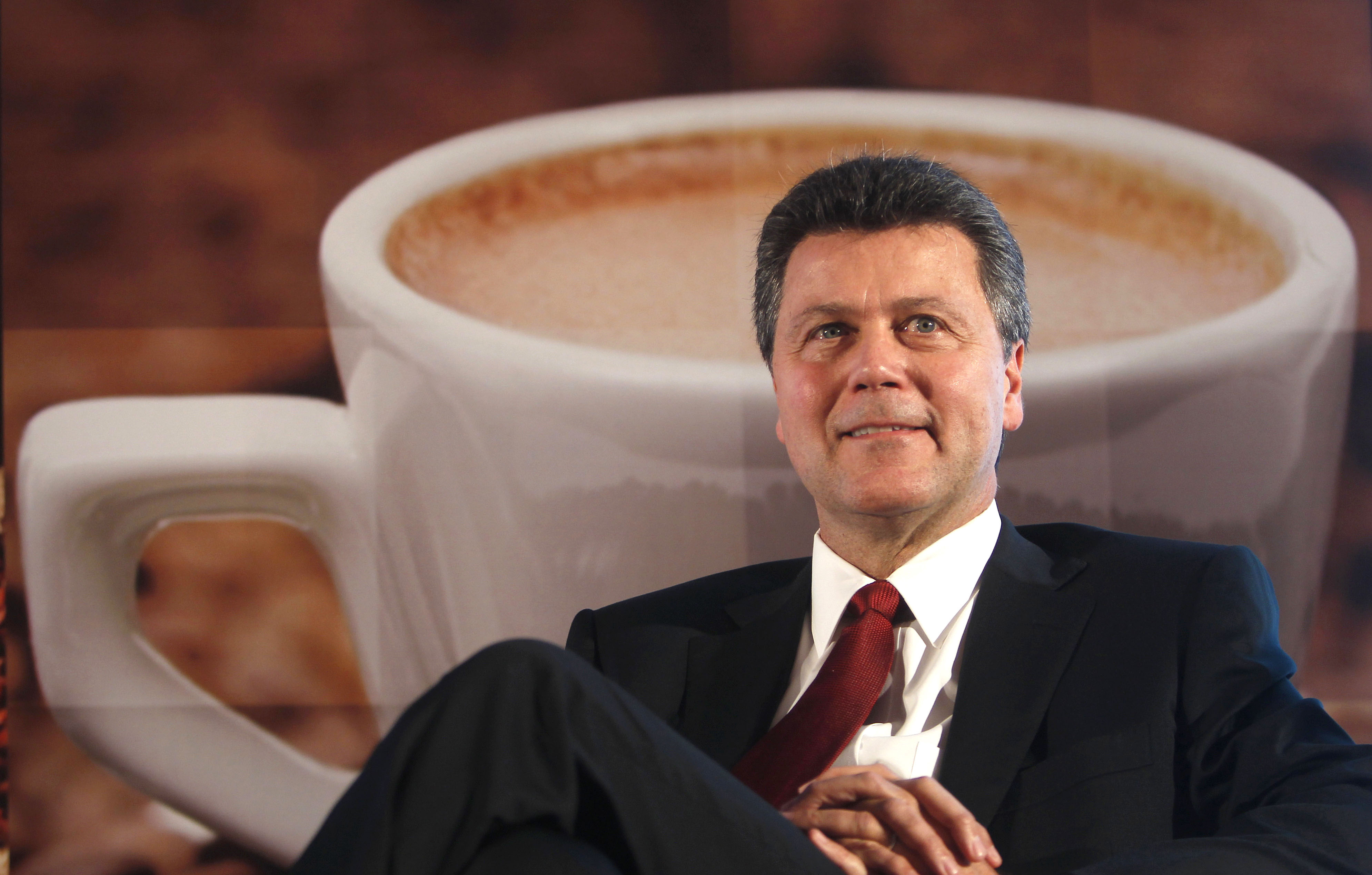 how to open starbucks franchise in india