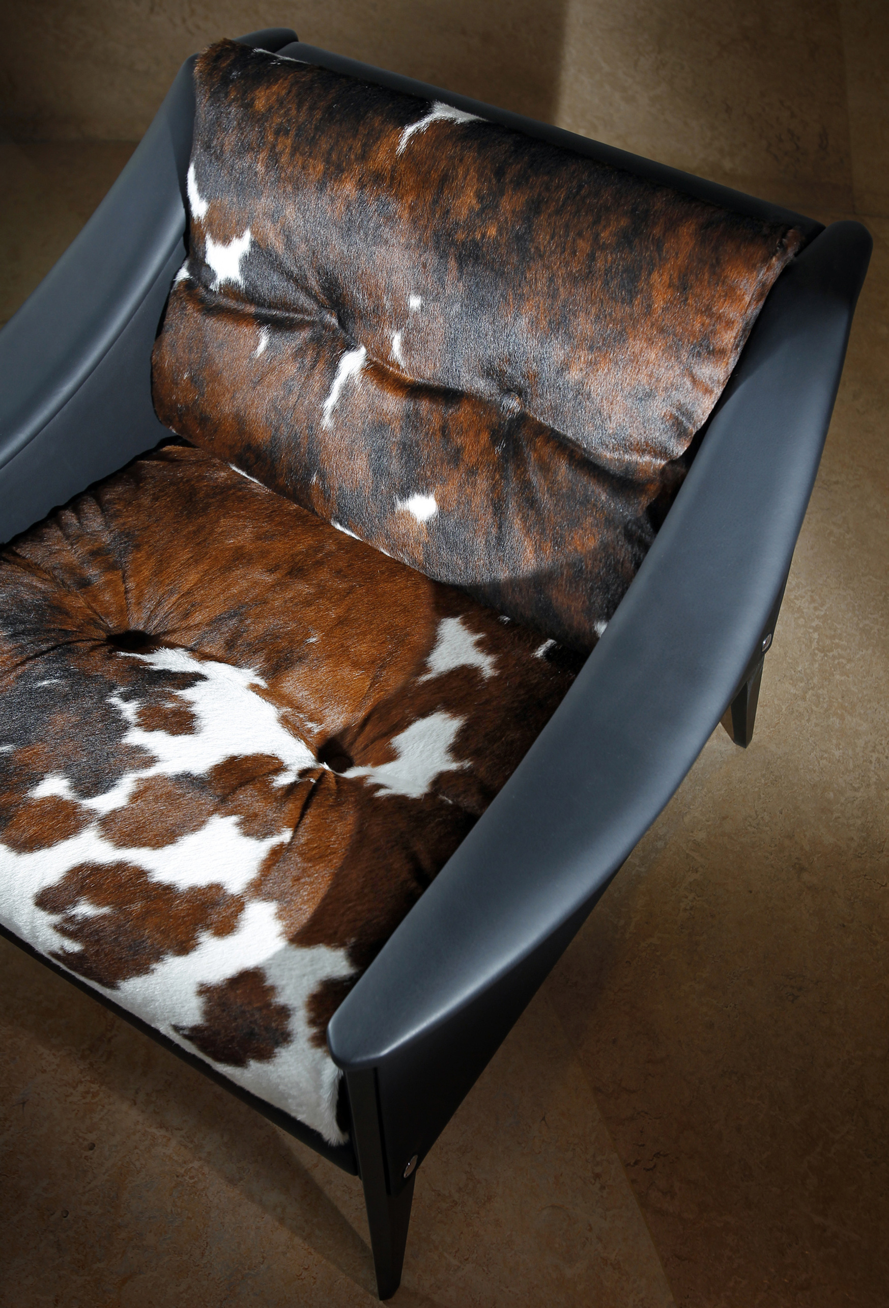 Pleasant From Upholstery To Accessories Leather Perfect Across Home Ibusinesslaw Wood Chair Design Ideas Ibusinesslaworg