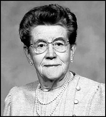 Obituary: Toombs, Thelma Mae | The Spokesman-Review