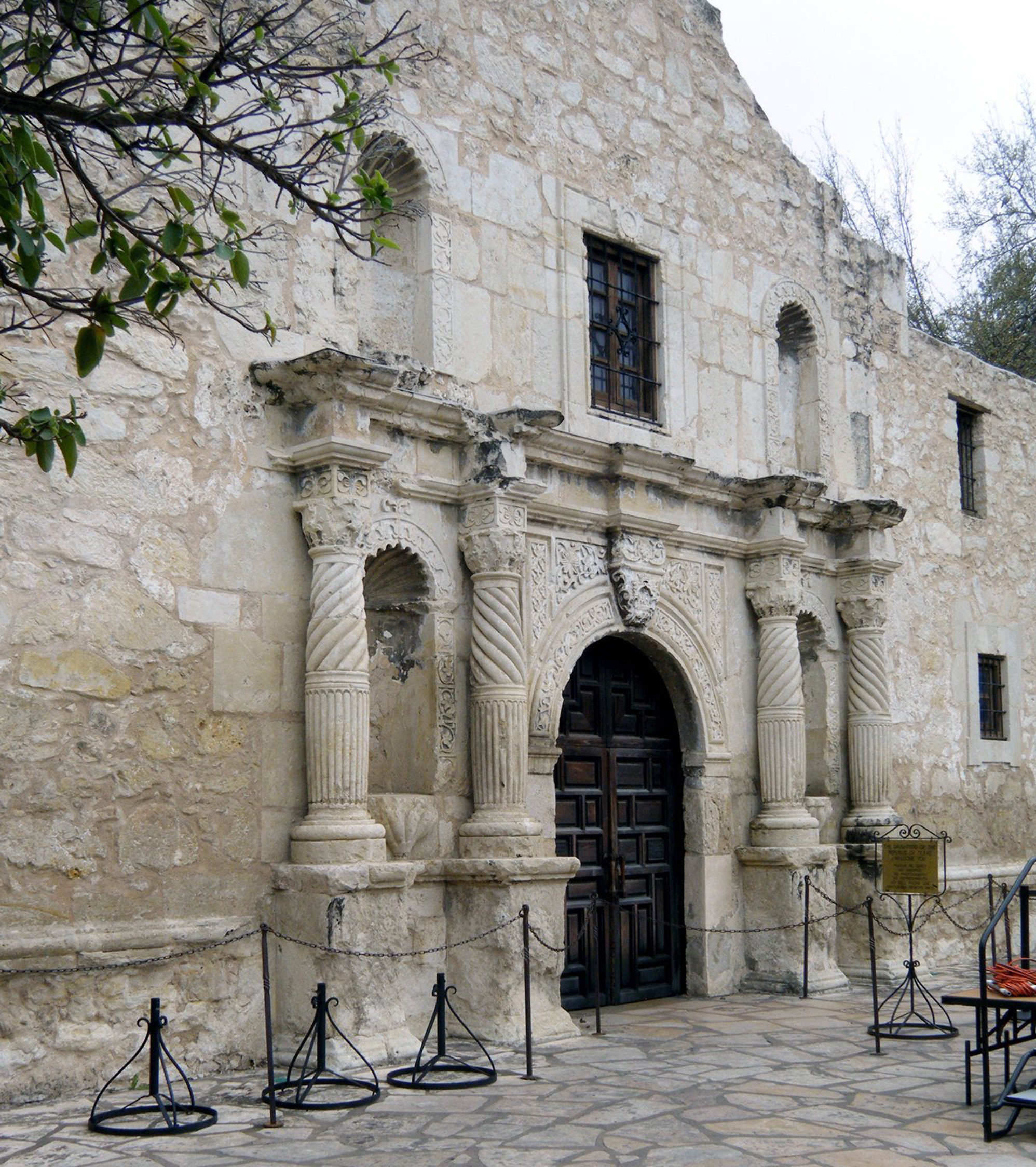 San Antonio's Historic Missions And Beautiful River Walk