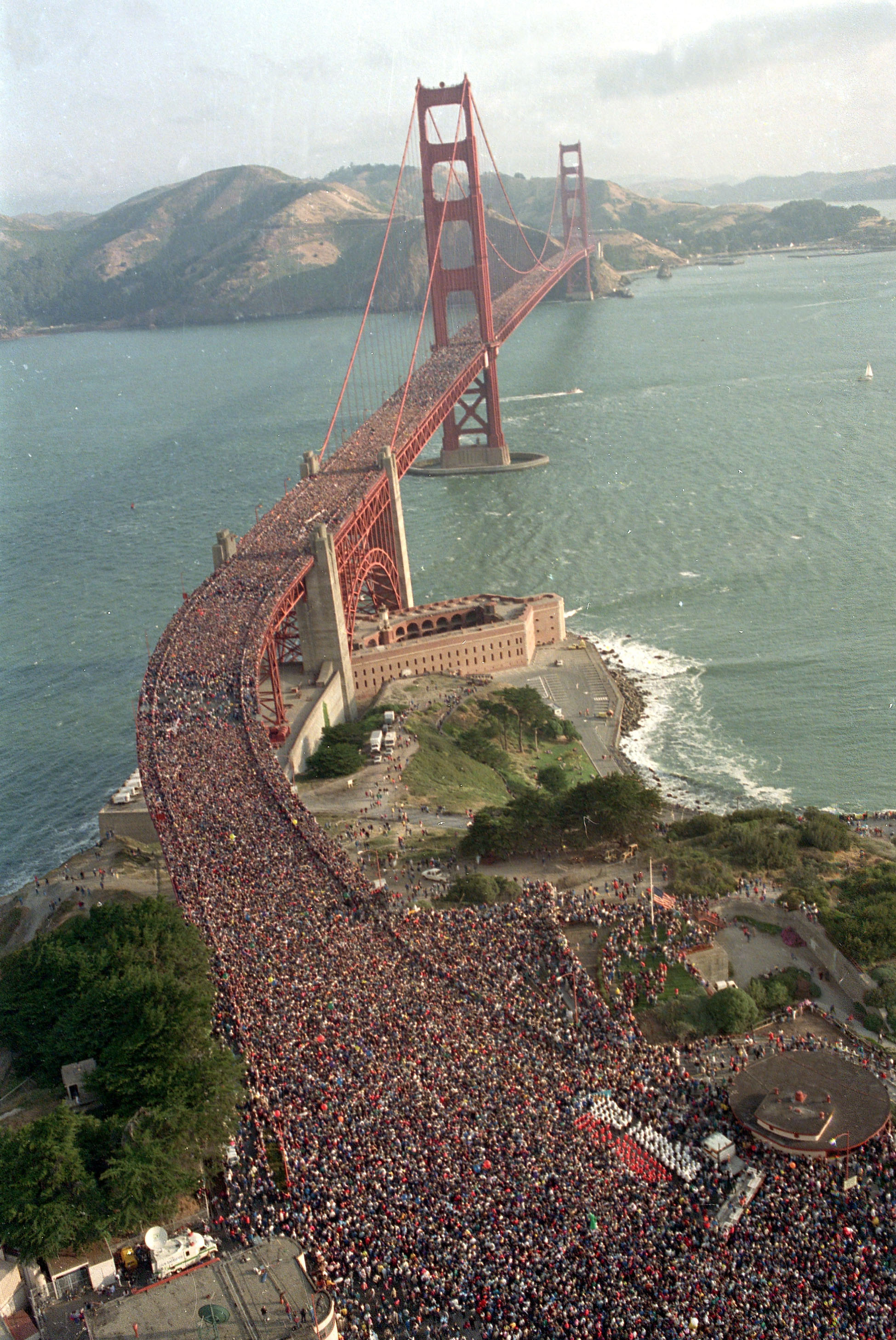 Golden Gater