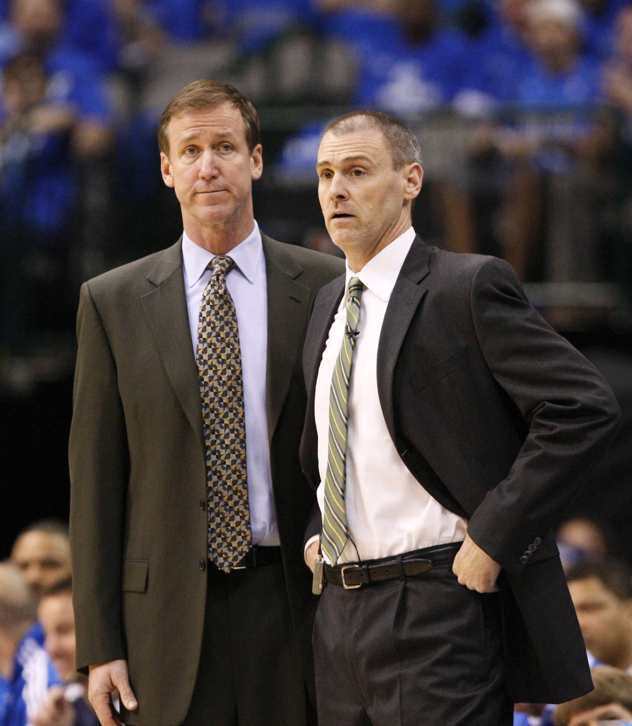 Portland Trail Blazers Coaching Staff: Blazers Tab Stotts As New Head Coach