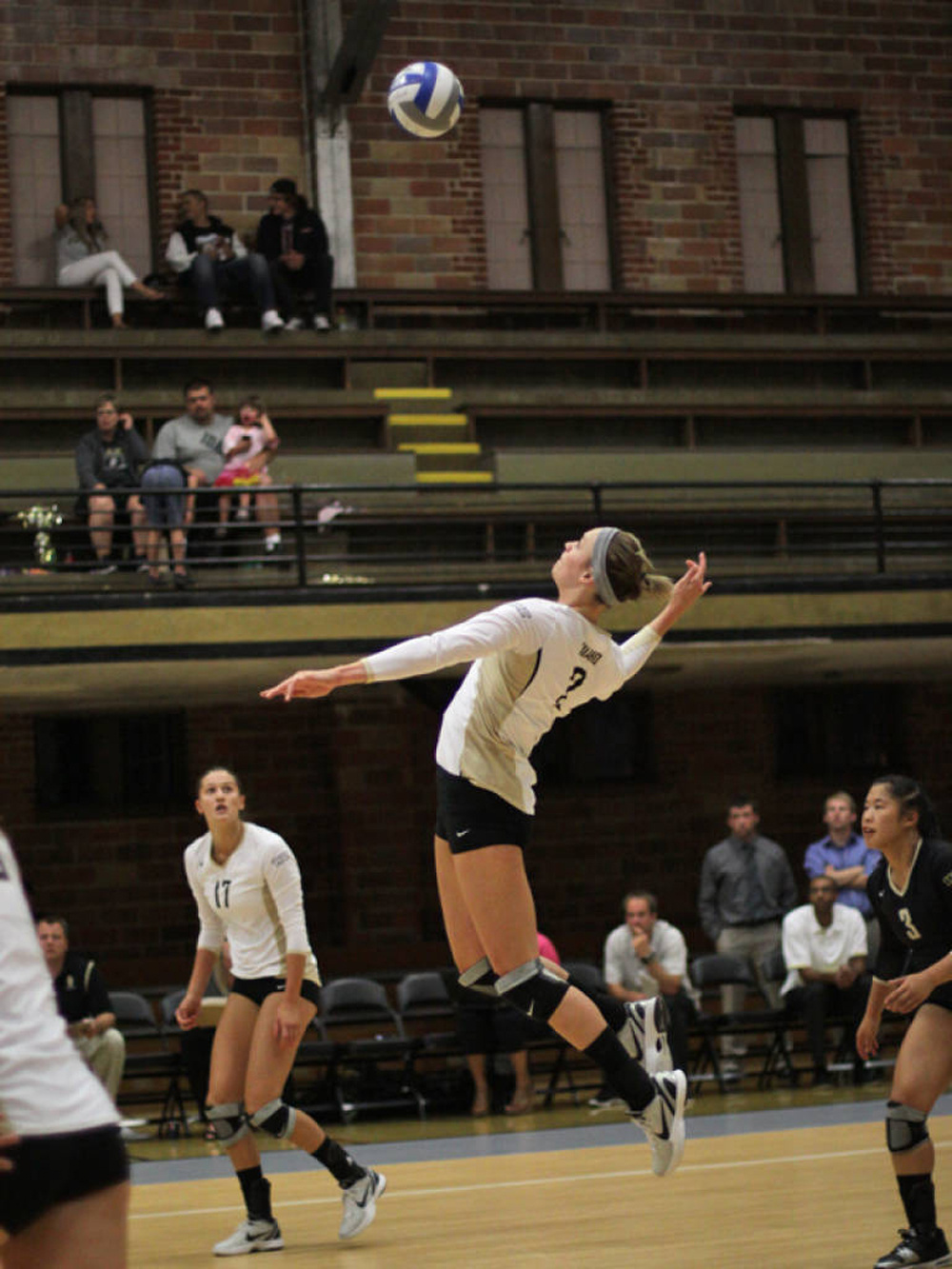 Idaho Volleyball Continues Conference Success The Spokesman Review