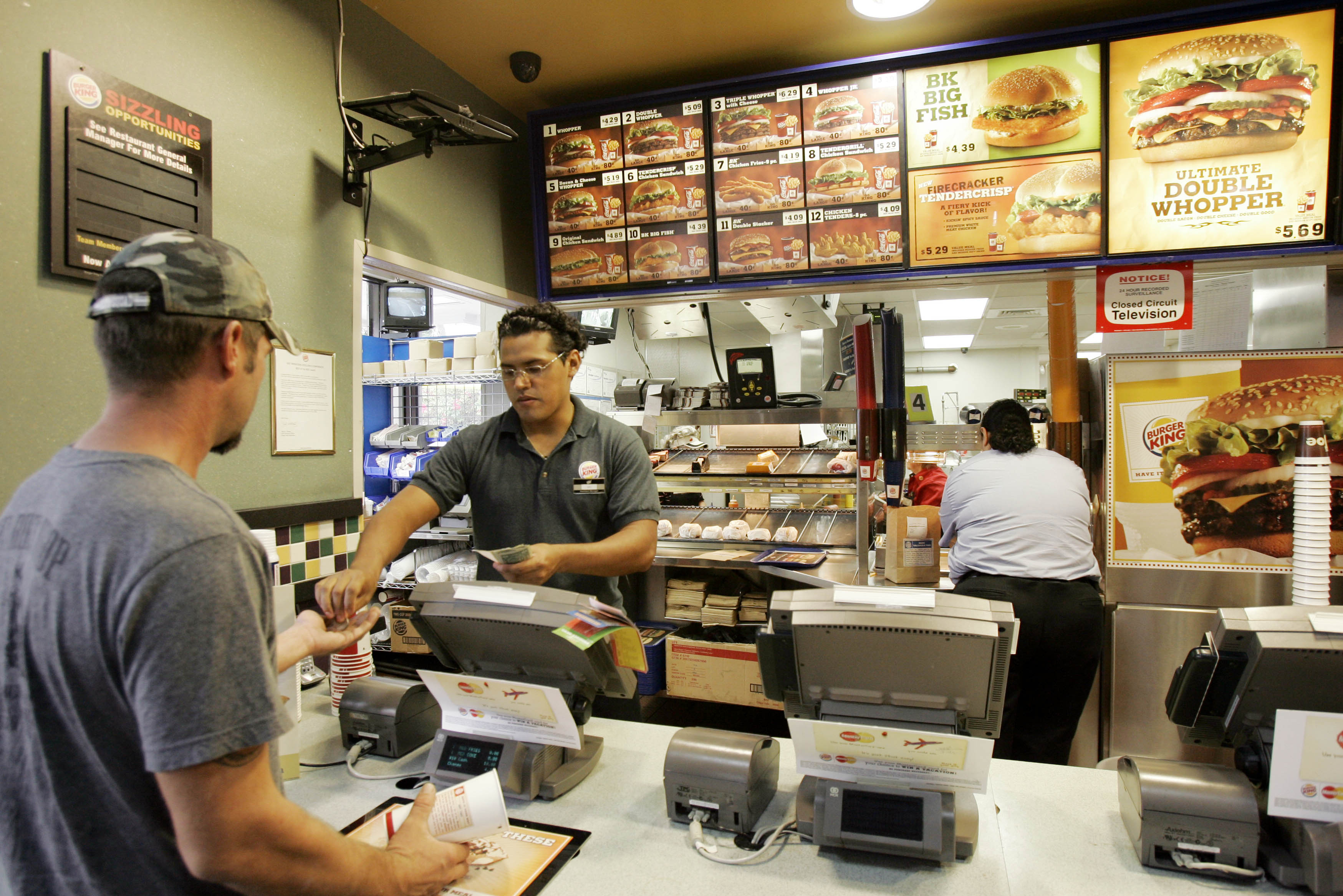 Industry haggling delays final menu-labeling rules | The