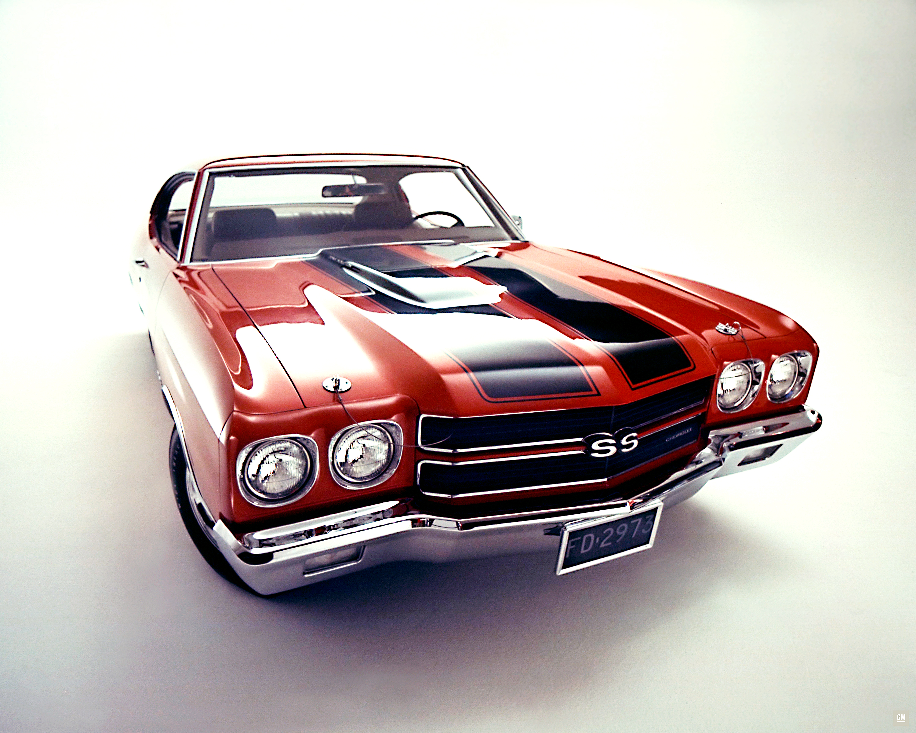 New Chevelle Ss >> Is Gm Working On A New Chevelle The Spokesman Review