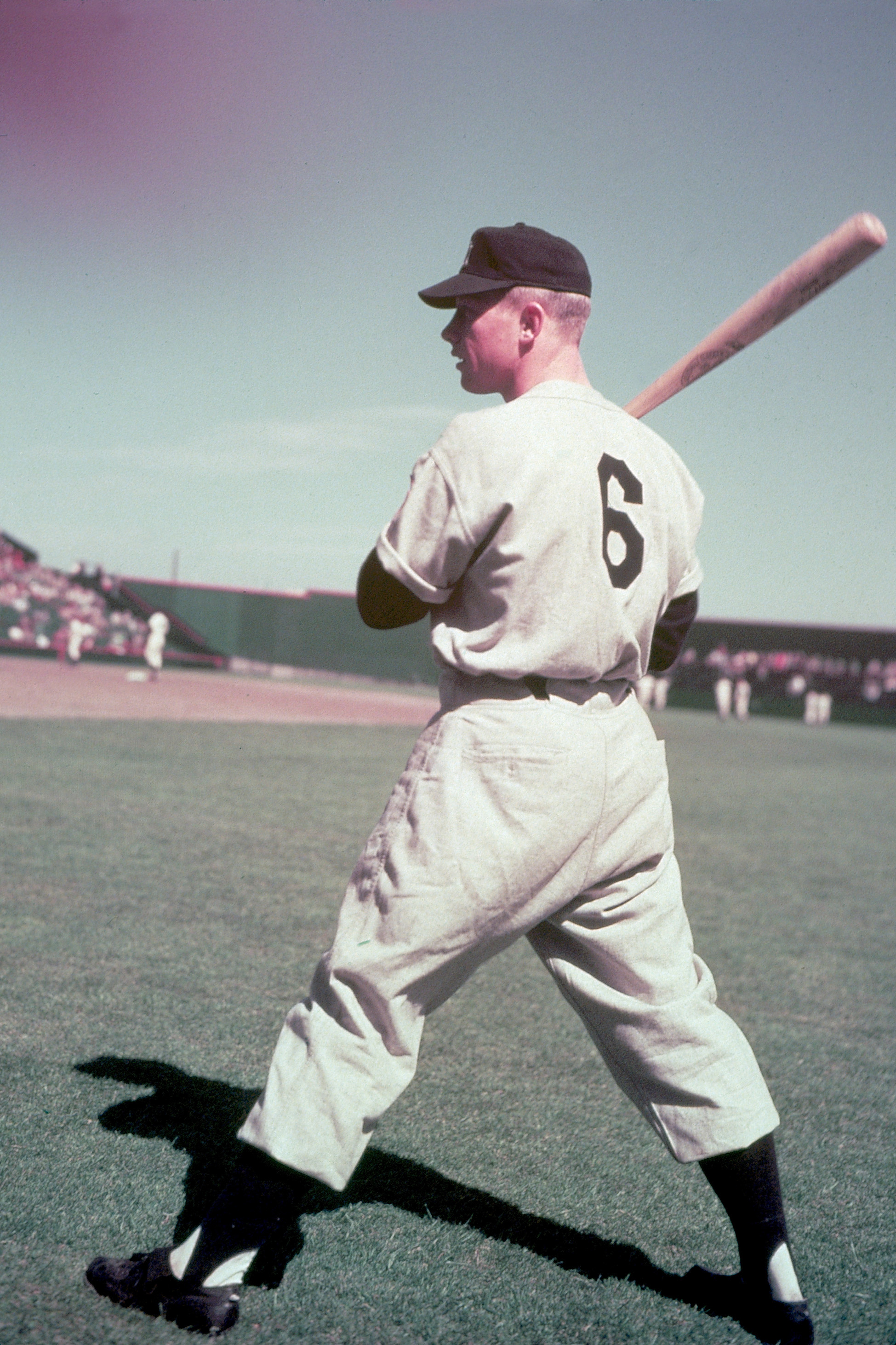 f40906c7b4e Hall of Famer Mickey Mantle