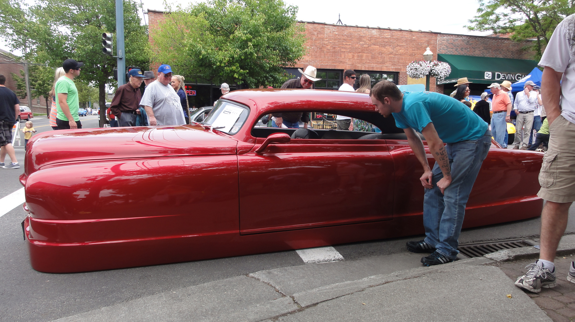 44th Annual Car Show Weekend | MIFun4U