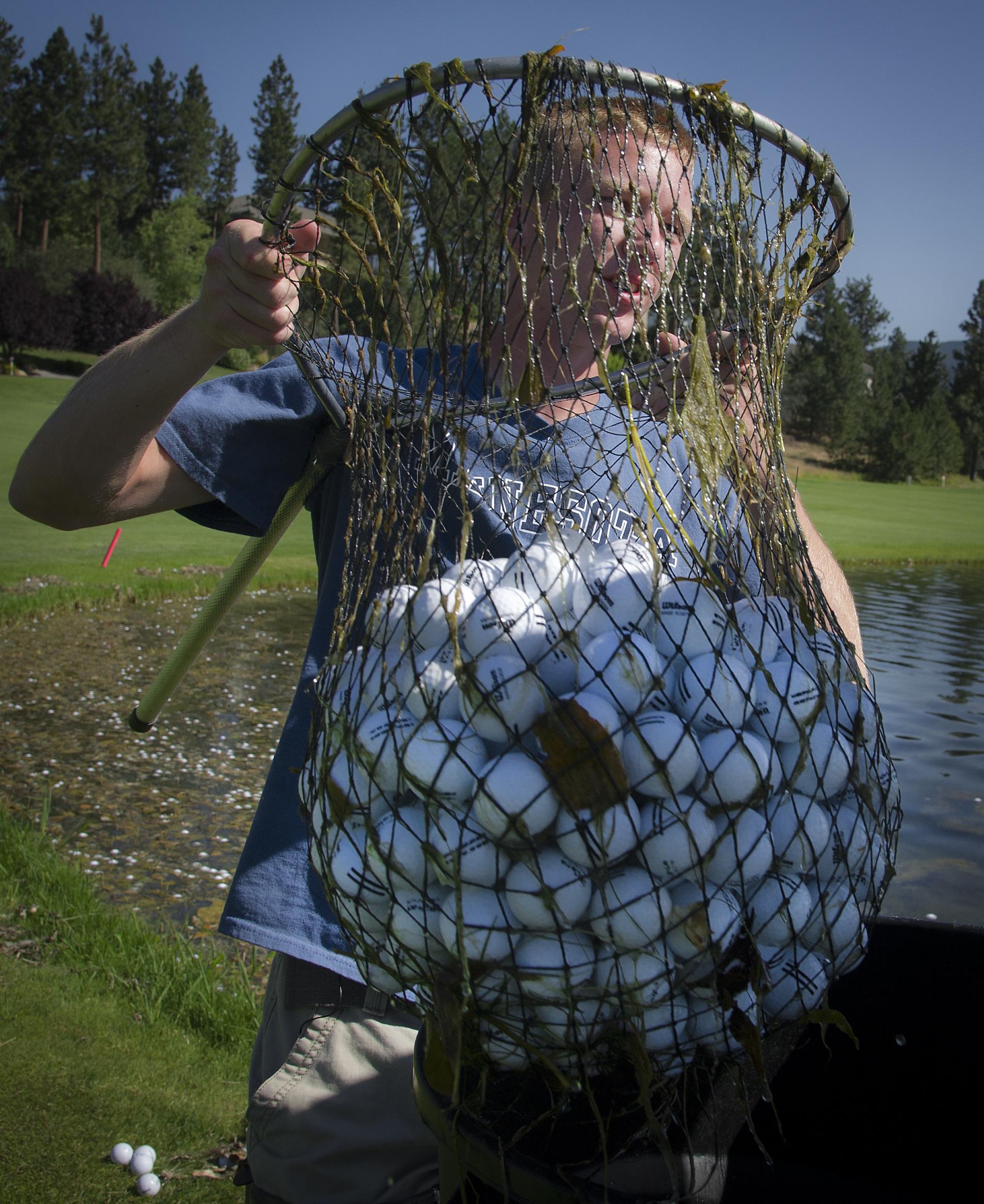 نتيجة بحث الصور عن Retrieve golf ball