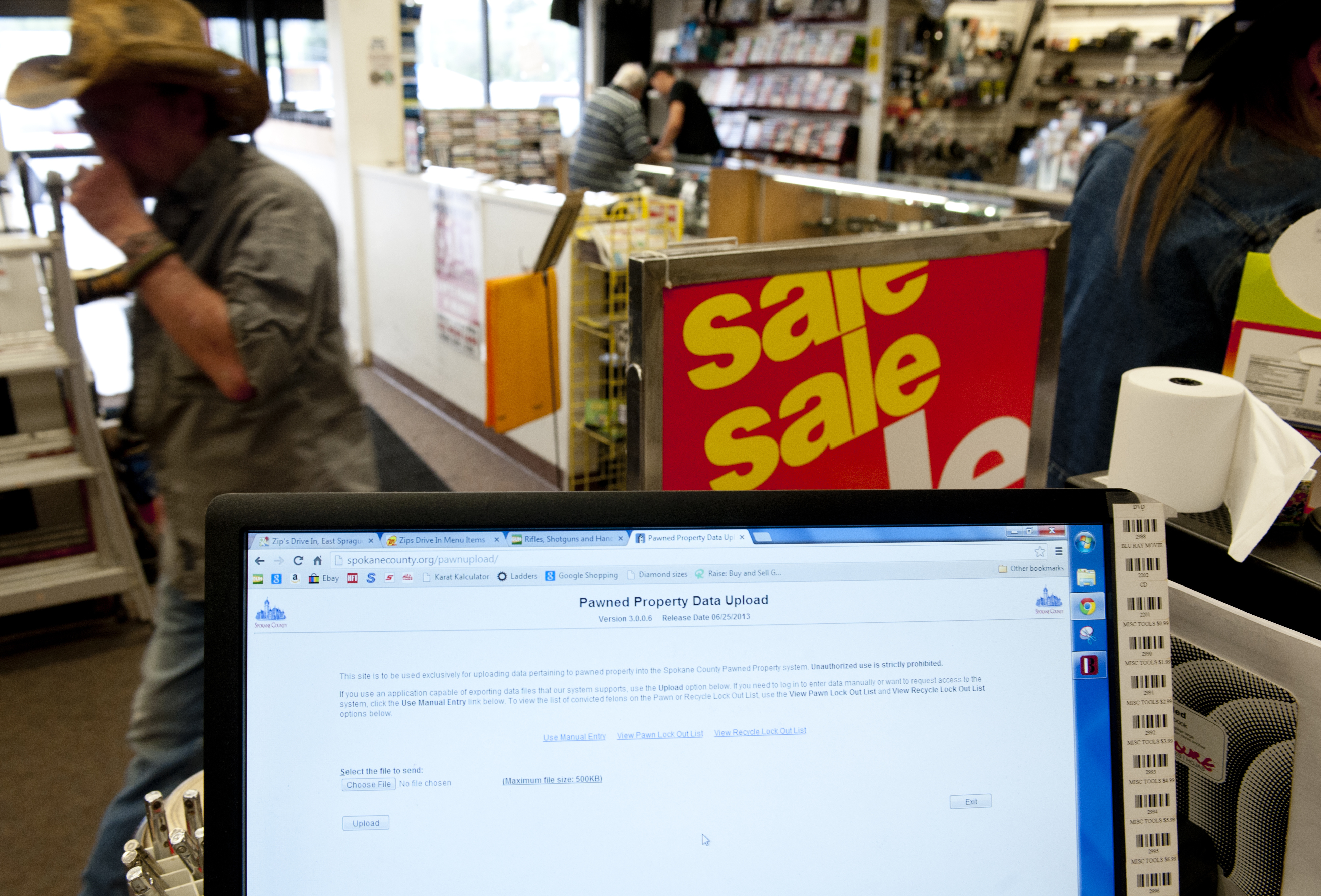 Many businesses unaware of changes in item-tracking law