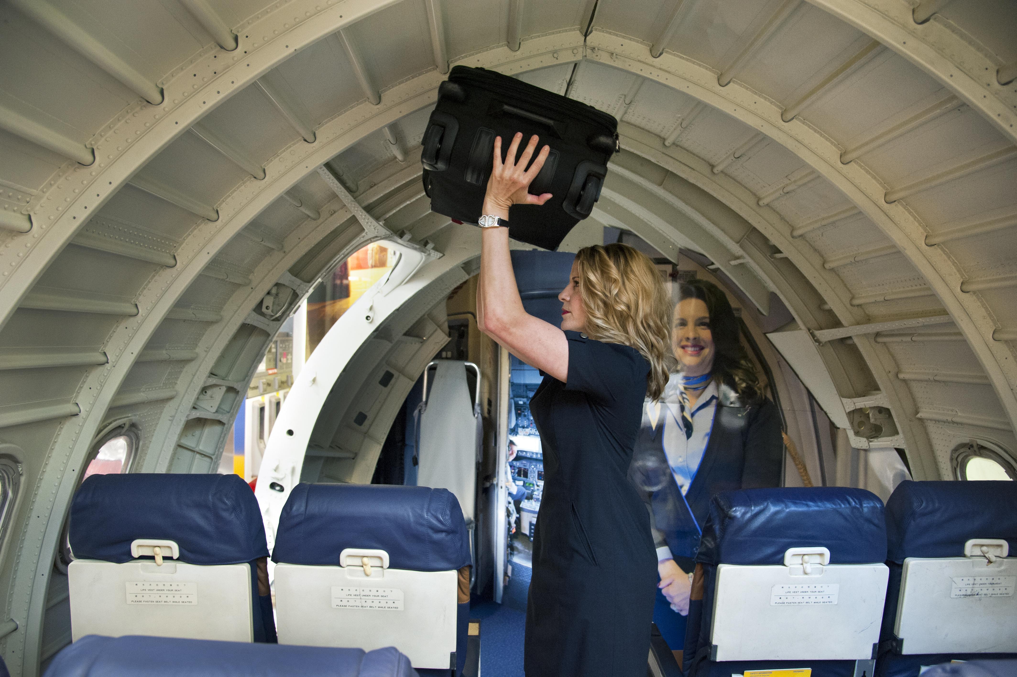 fuselage rehab helps get flight attendant flying again the fuselage rehab helps get flight attendant flying again the spokesman review