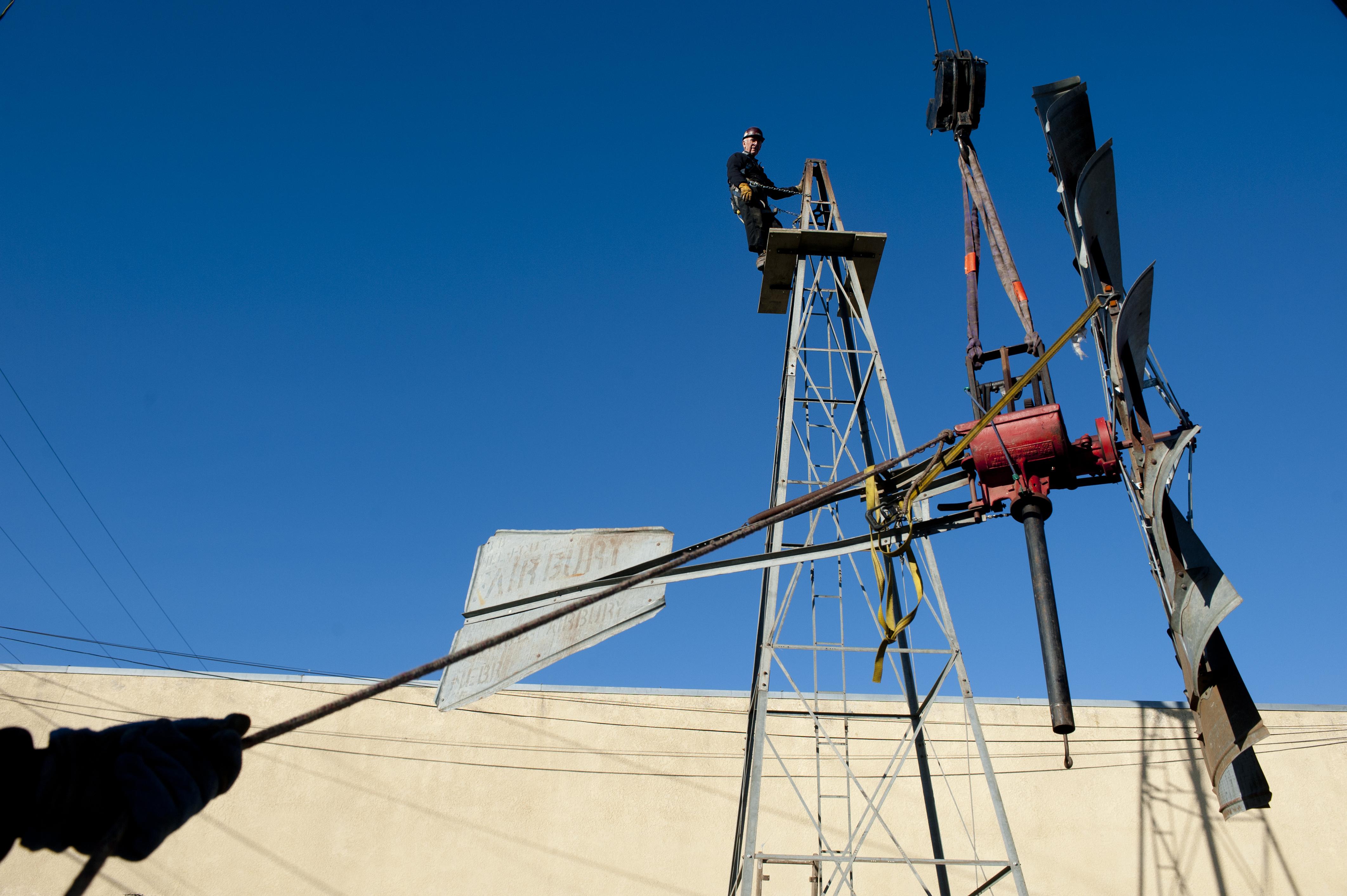 Spokane Valley Heritage Museum installs 'new' 1930s ...