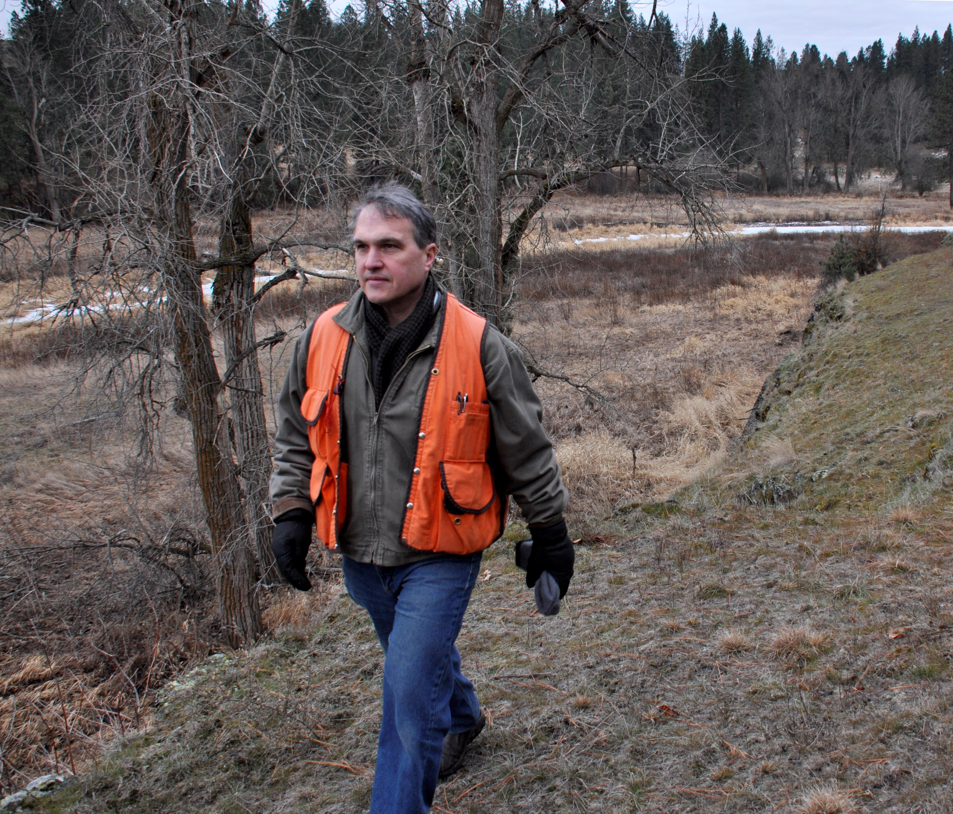 The Spokesman-Review | Outdoor and Nature | OUTDOORS DUCK ...