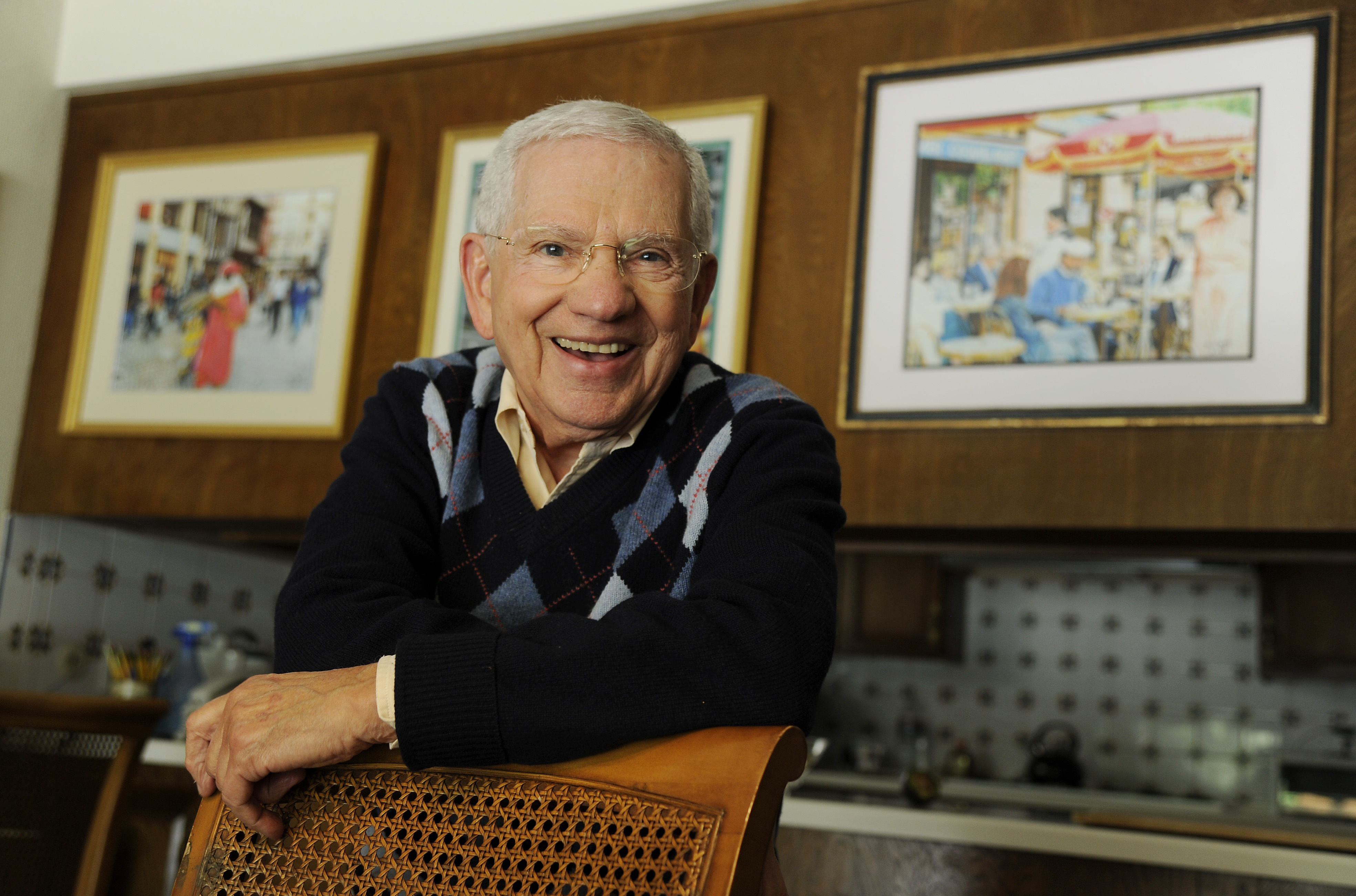 Robert clary grateful for long life lessons learned the spokesman