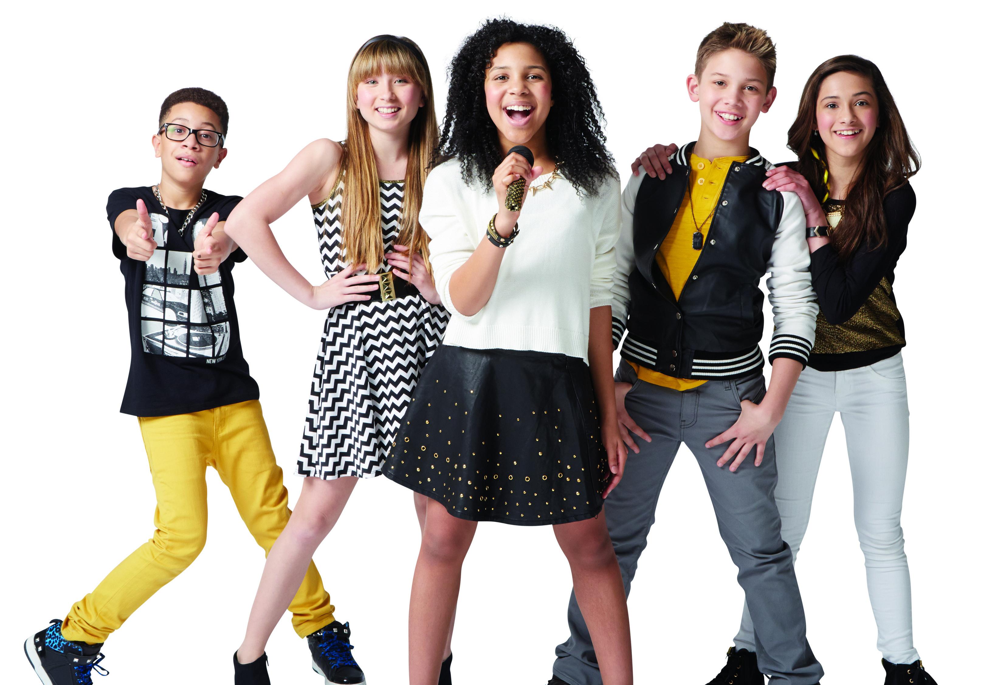 kidz bop tweaks pop for young audience | the spokesman-review