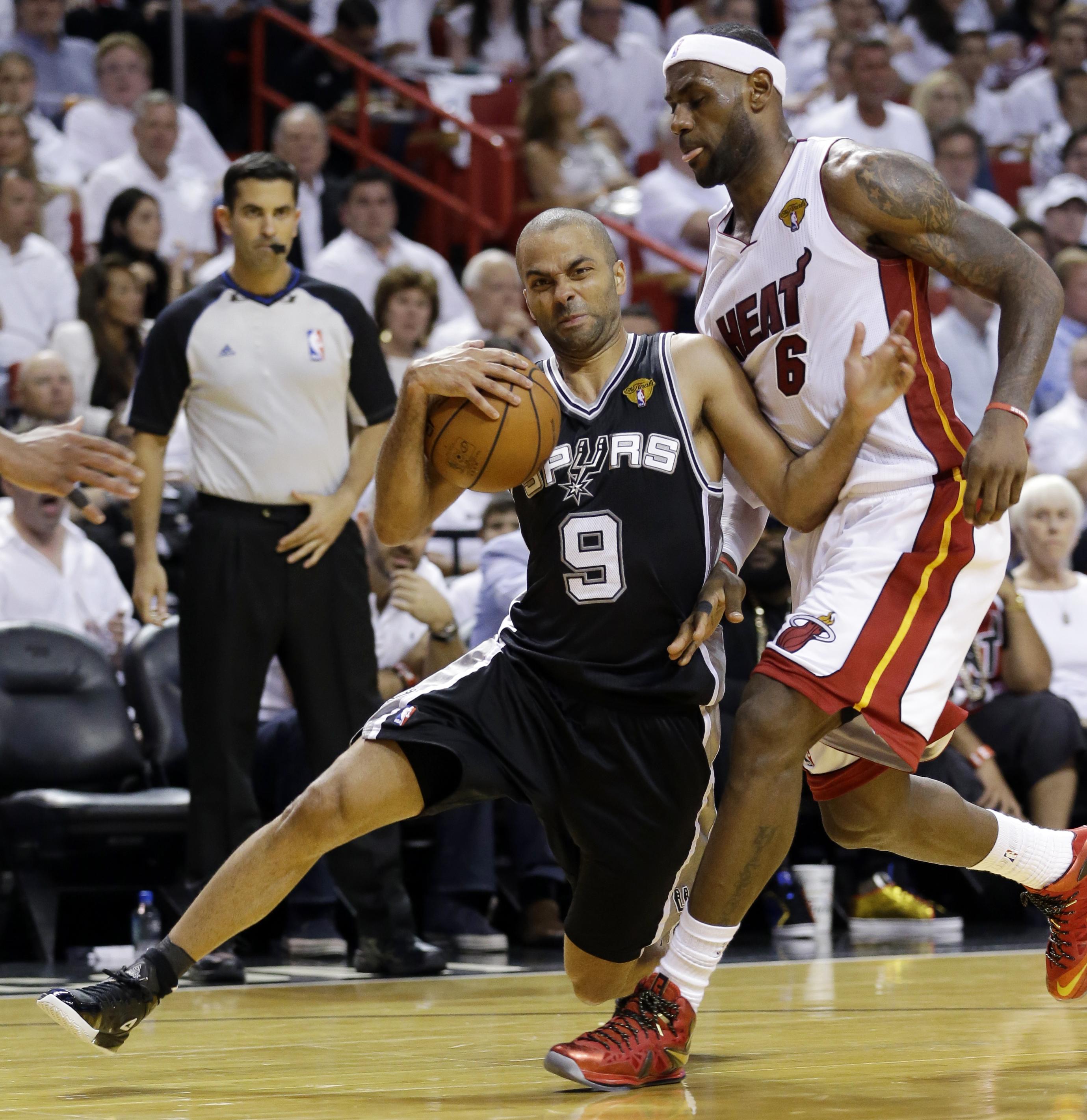 Miami Heat forward LeBron James a0703f243