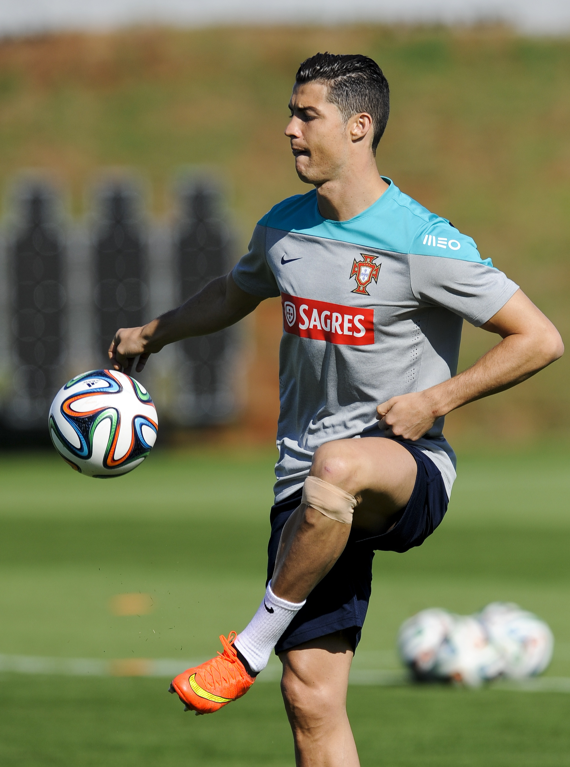 Ronaldo Expected To Play For Portugal Against Us The Spokesman Review