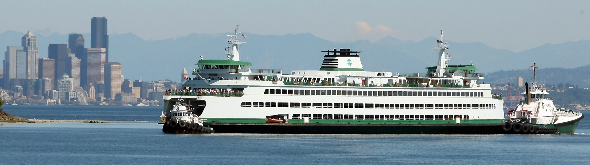 washington state ferries to resume normal schedule saturday | the