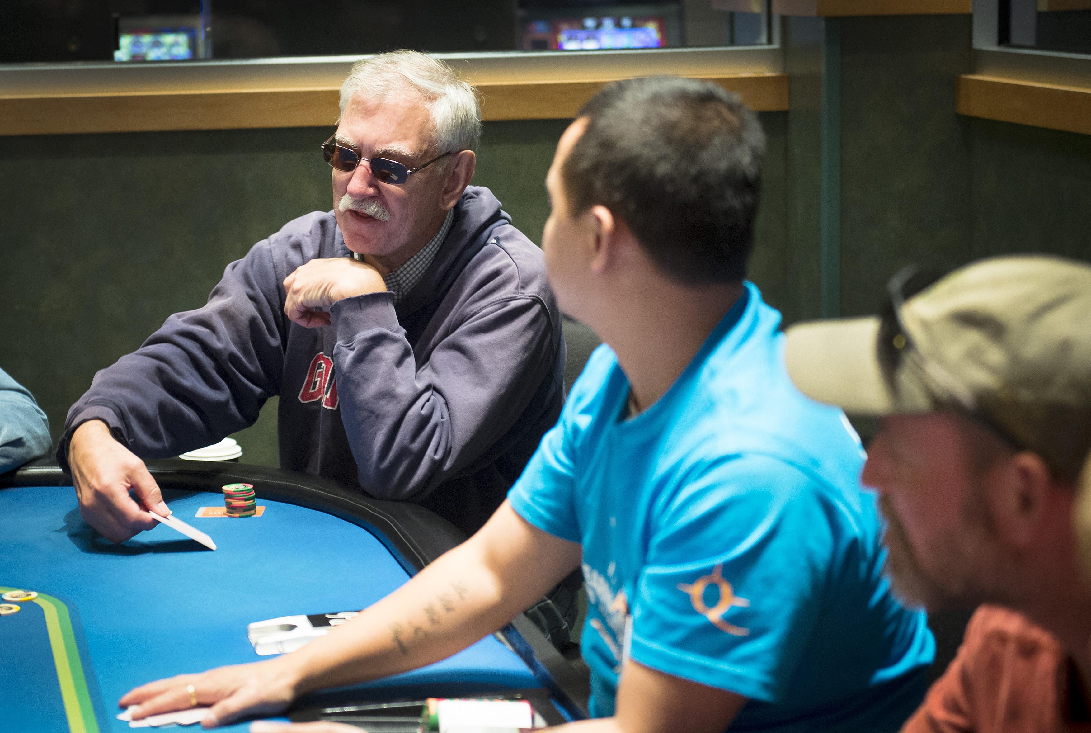Wa poker tournaments